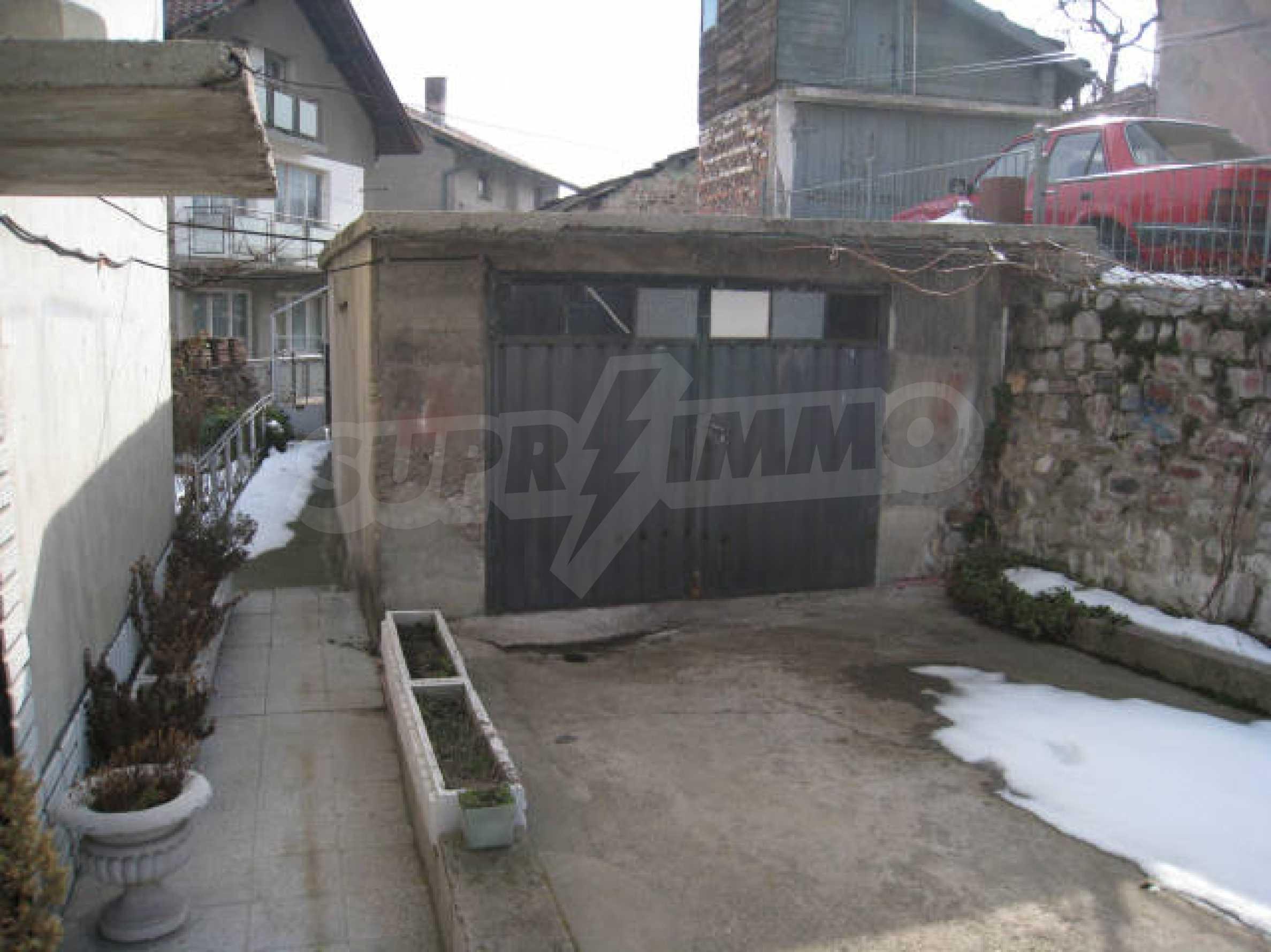 Продажа дома вблизи г. София 27