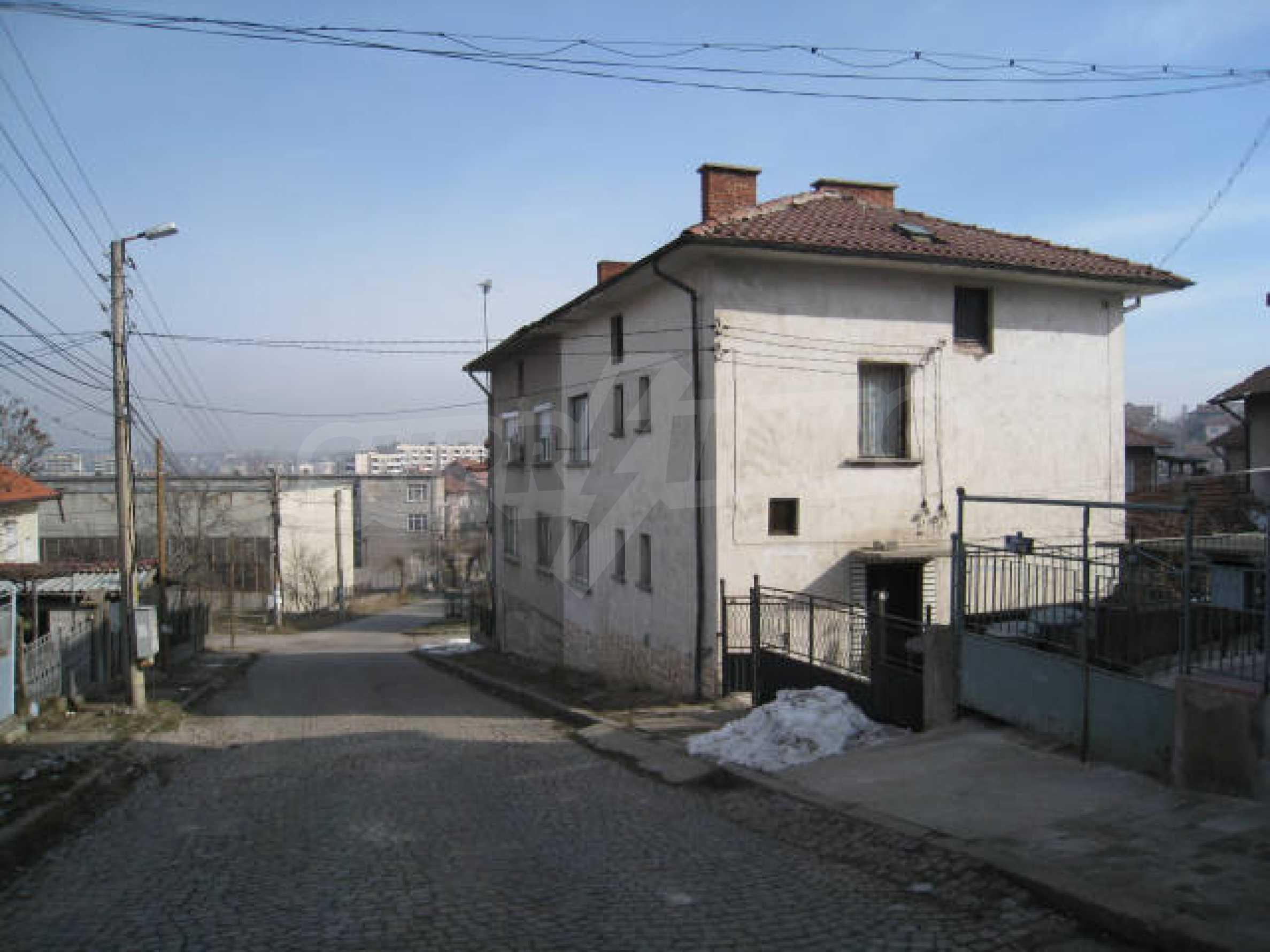 Продажа дома вблизи г. София 2