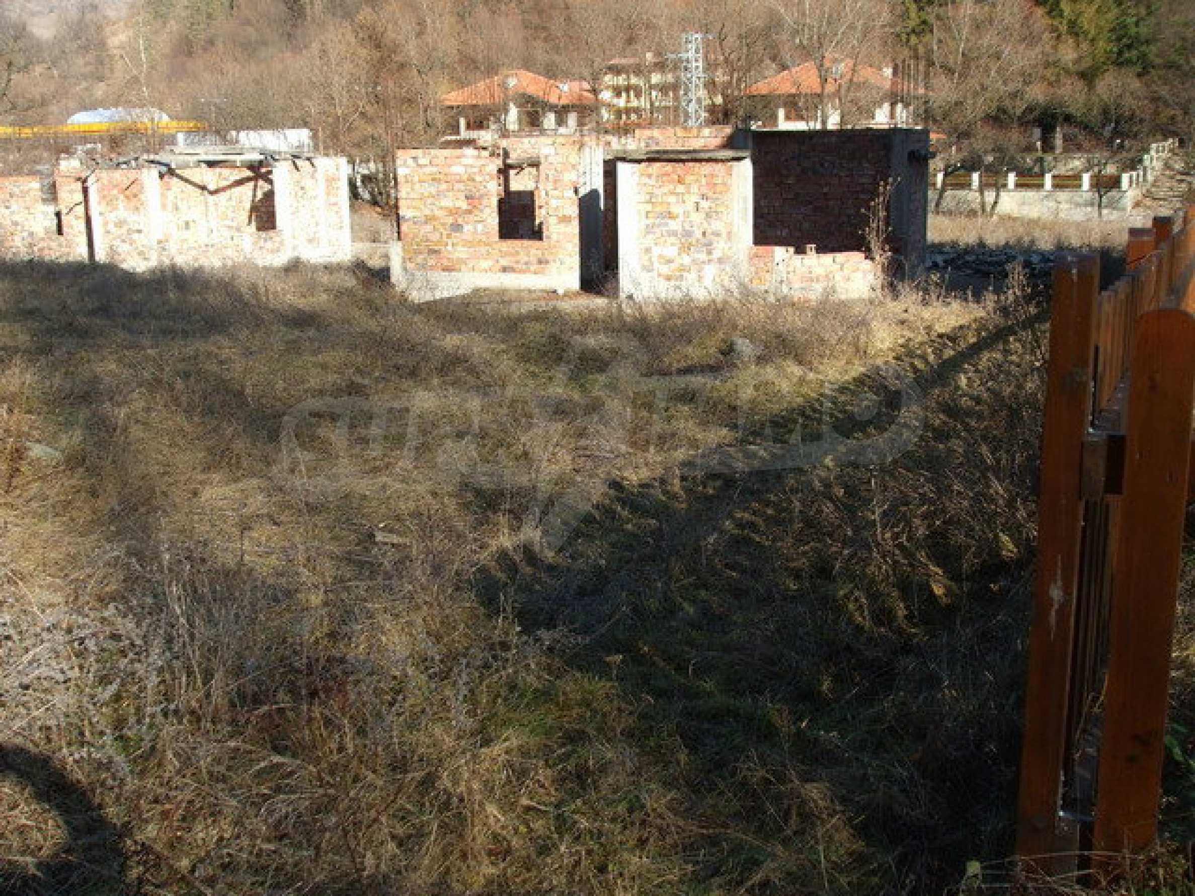 Уникален жилищен комплекс в Рибарица 9