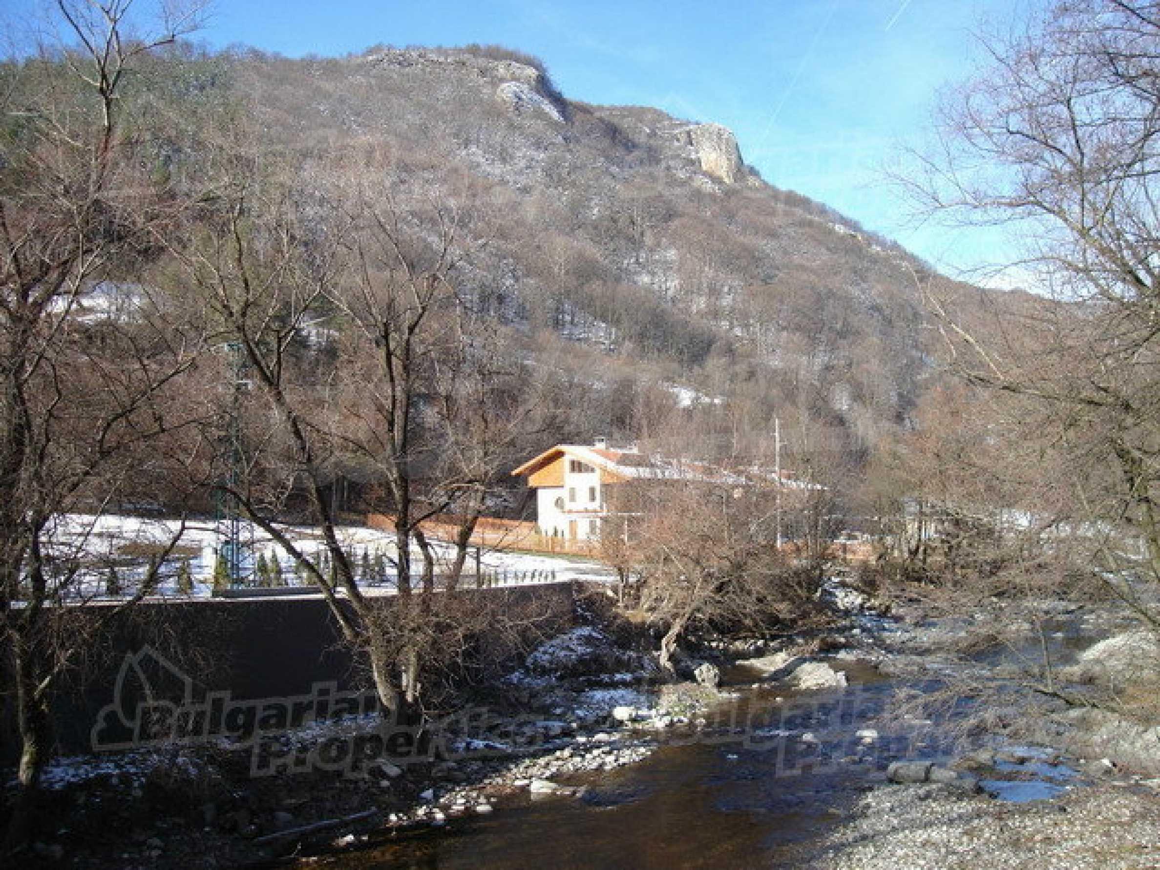 Уникален жилищен комплекс в Рибарица 21