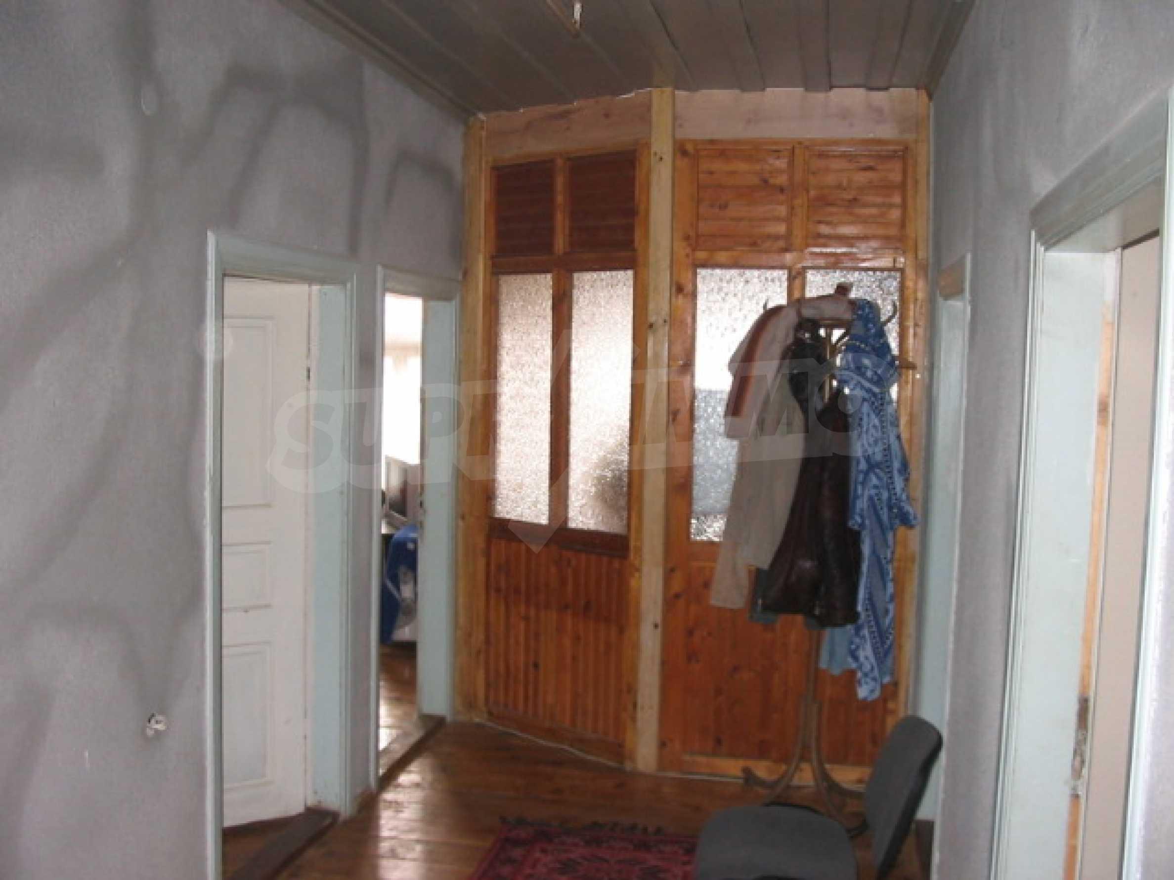 old village house 5
