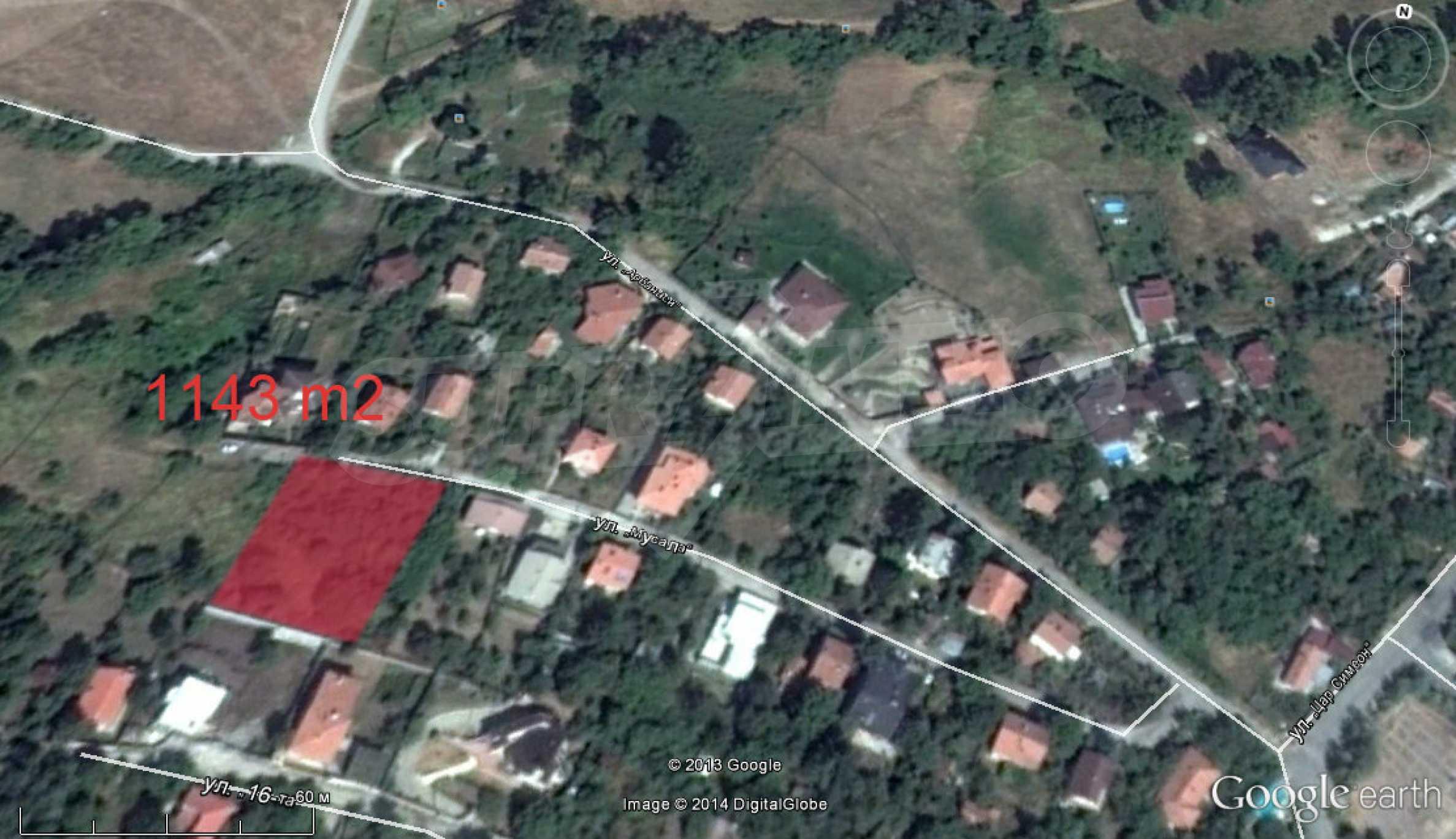 Baugrundstück zu verkaufen im Stadtteil Gradoman