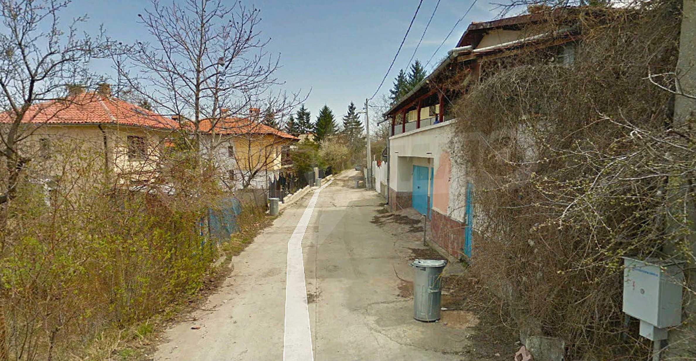 Baugrundstück zu verkaufen im Stadtteil Gradoman 4