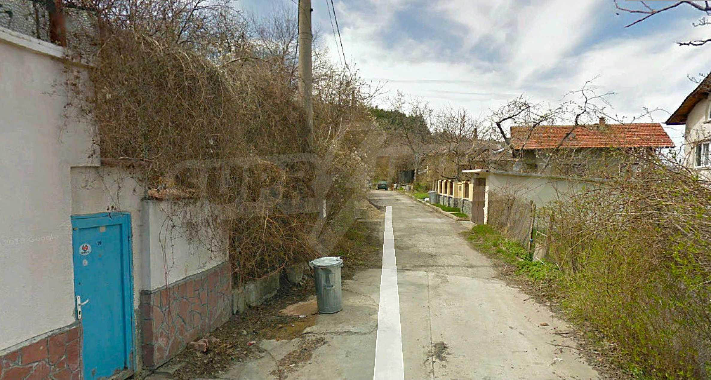 Baugrundstück zu verkaufen im Stadtteil Gradoman 5