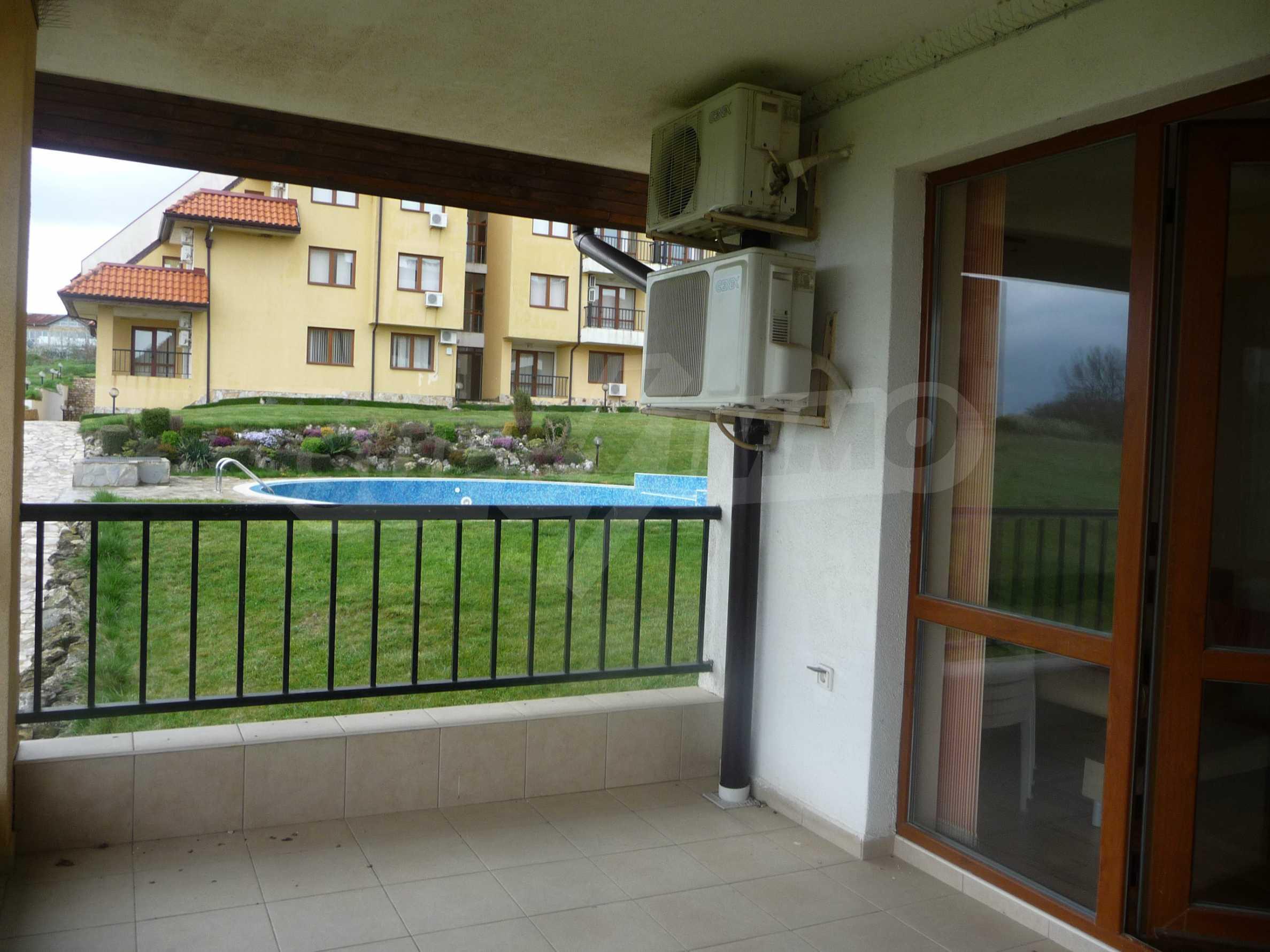 Two bedroom apartment near Kamchiya 7