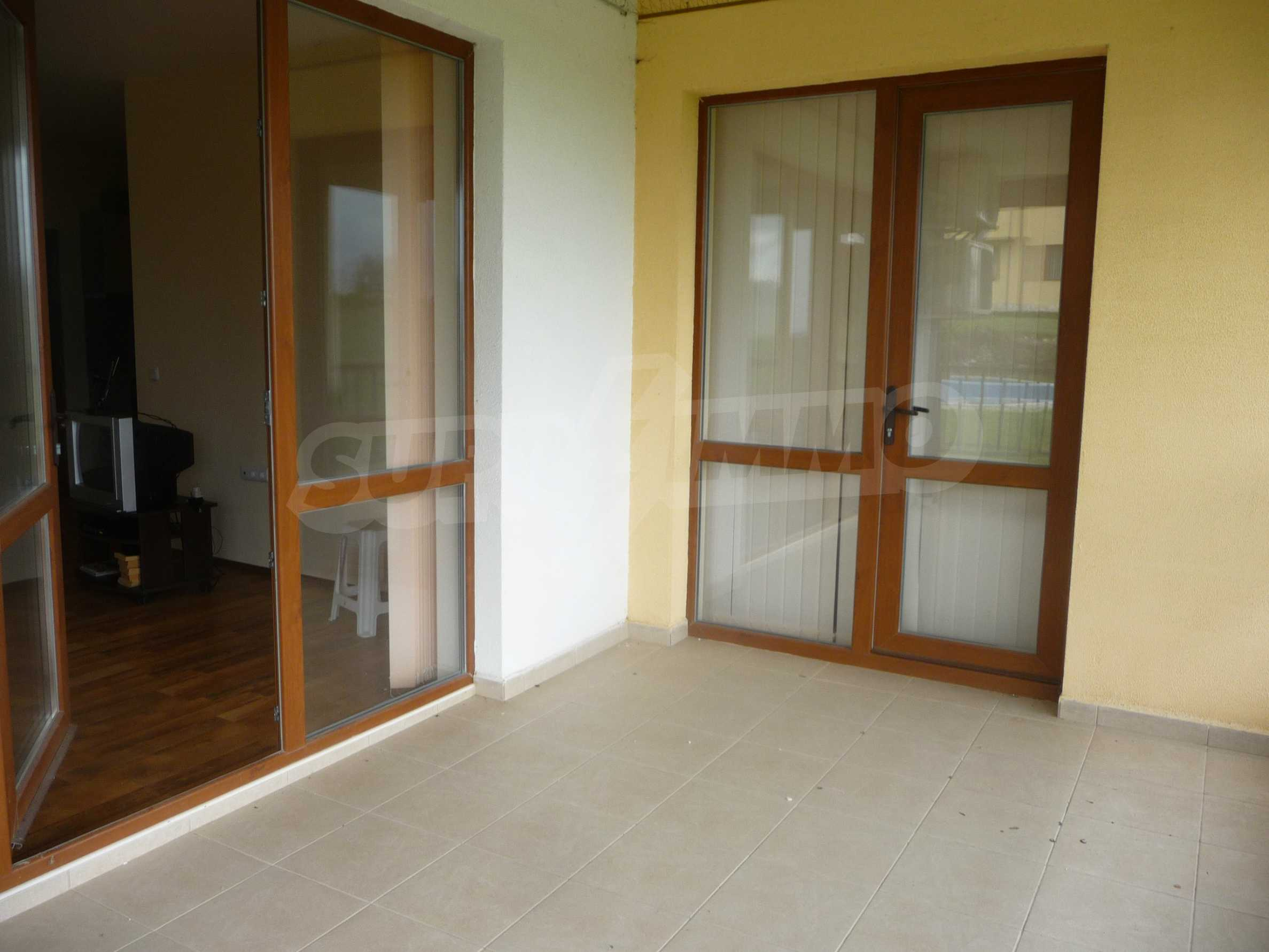 Two bedroom apartment near Kamchiya 10