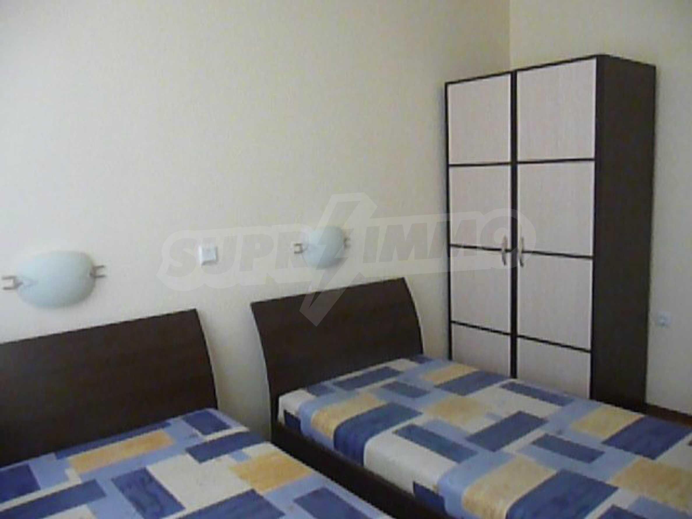 Two bedroom apartment near Kamchiya 11