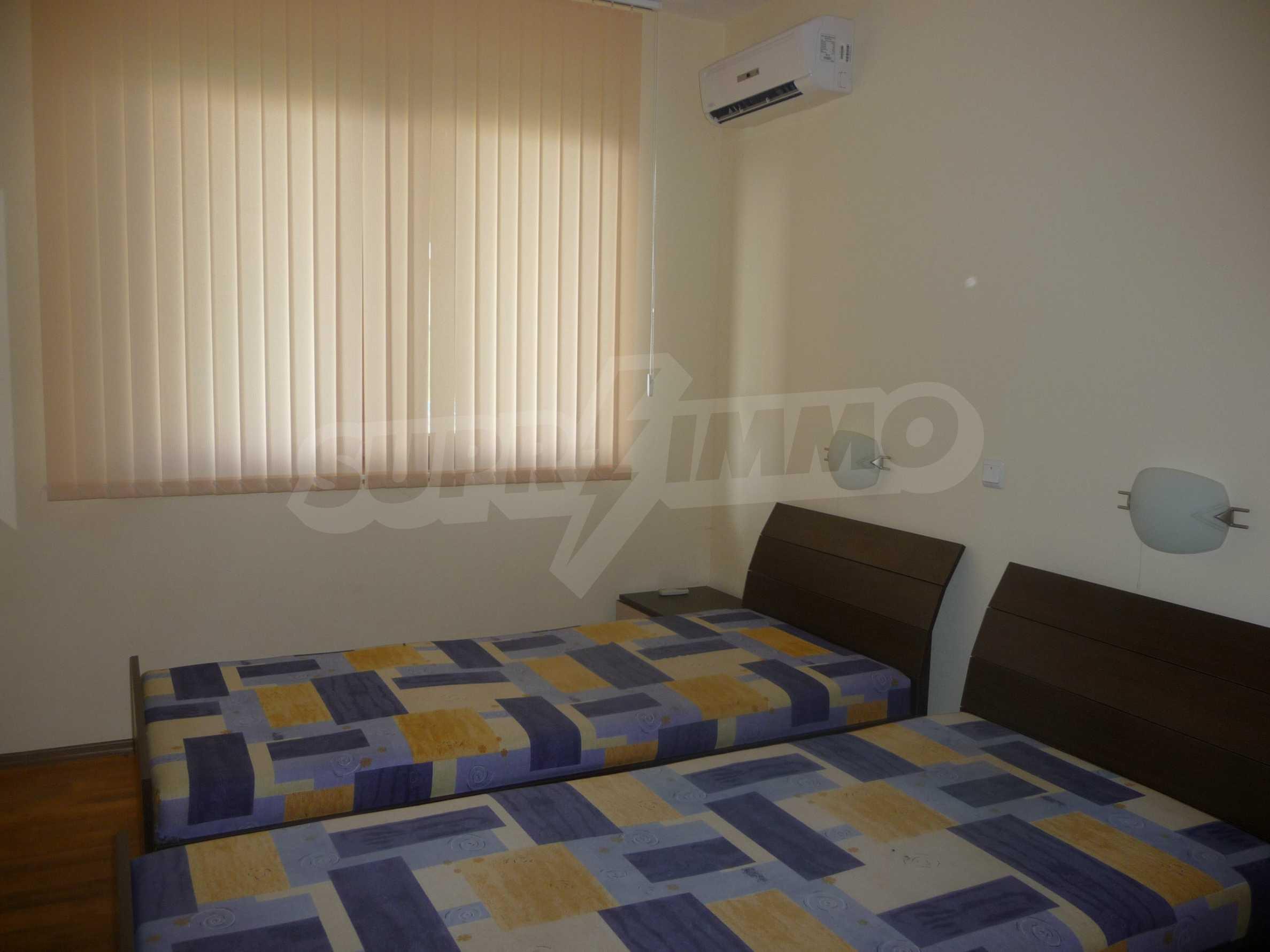 Two bedroom apartment near Kamchiya 12