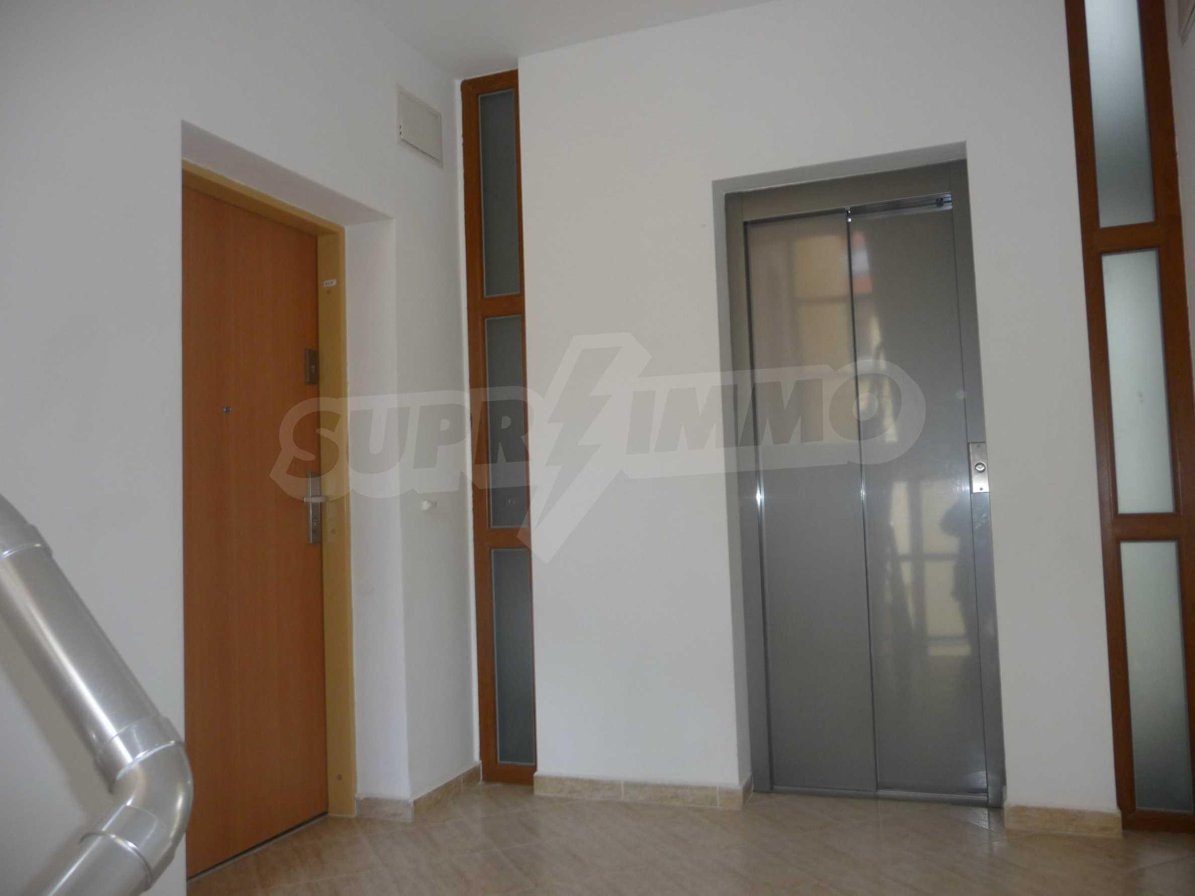 Two bedroom apartment near Kamchiya 15