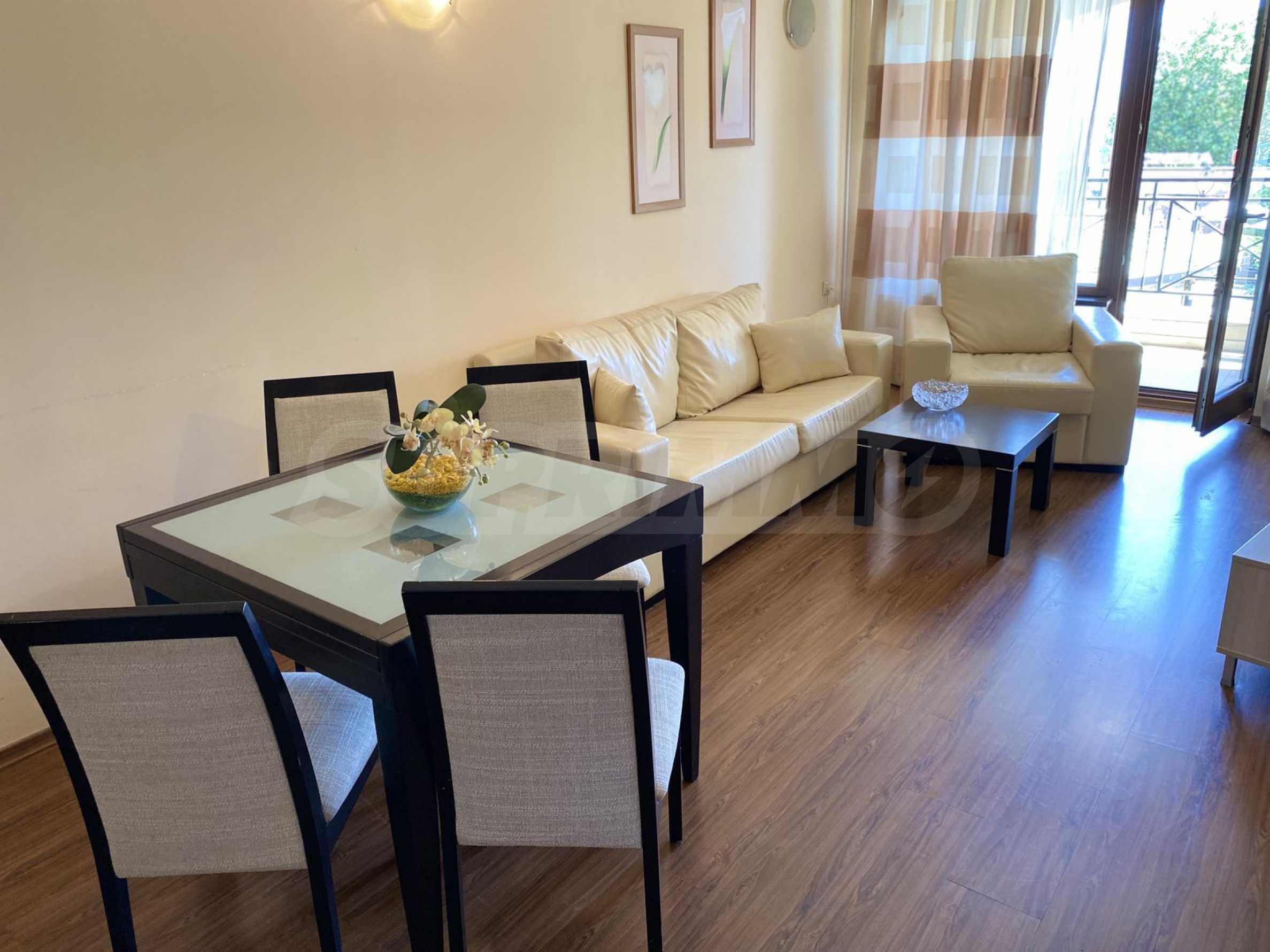 1-bedroom apartment Duralek