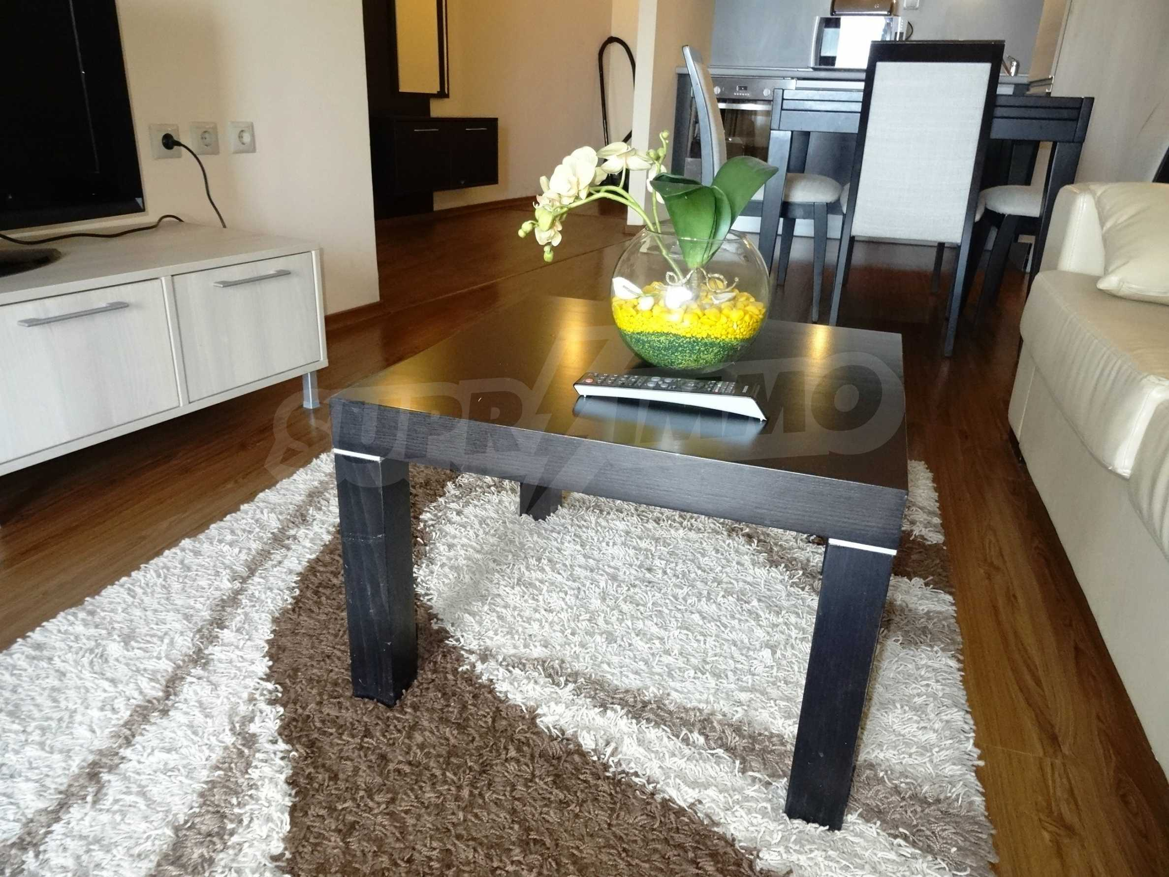 1-bedroom apartment Duralek  1