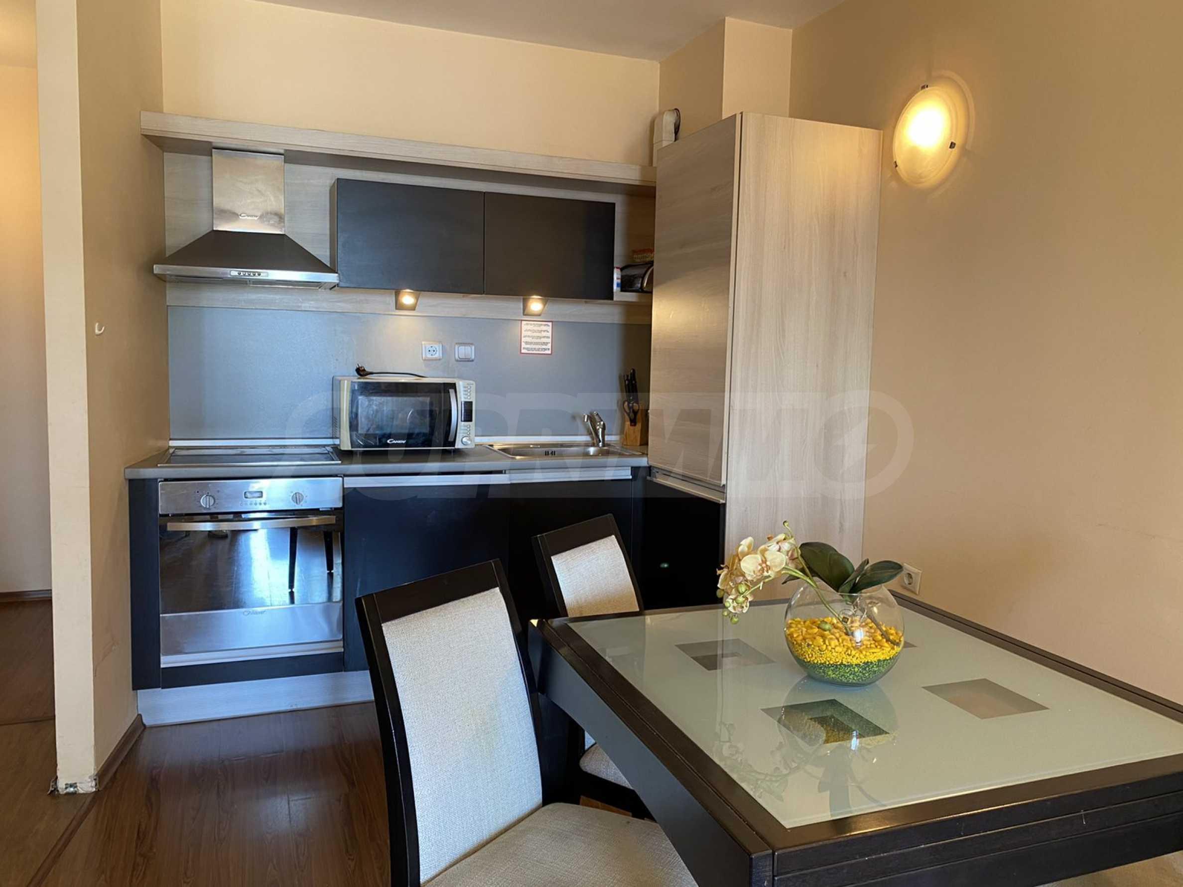 1-bedroom apartment Duralek  4