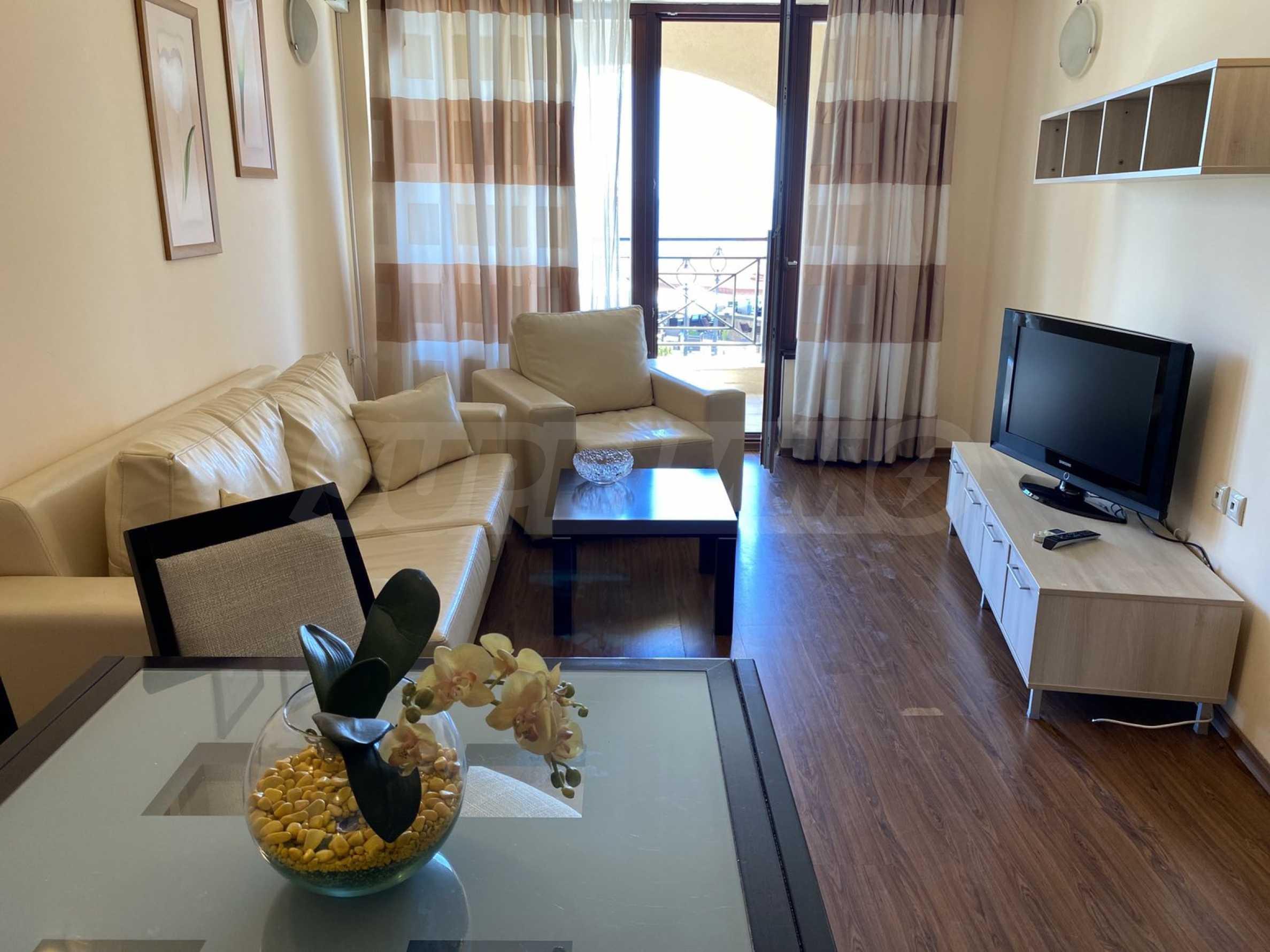 1-bedroom apartment Duralek  6