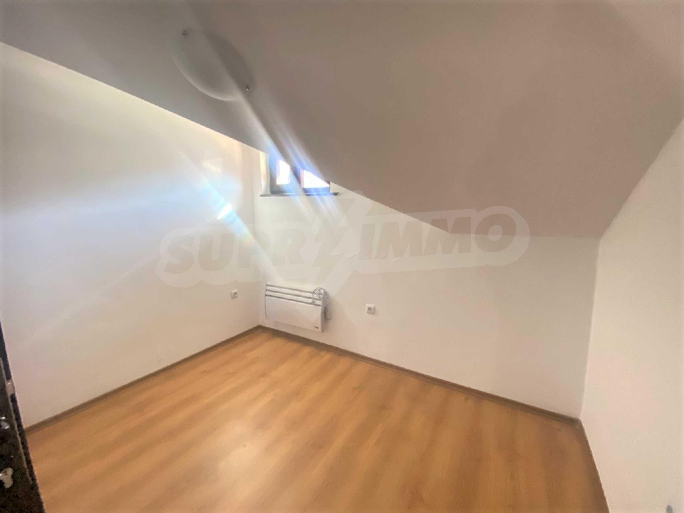 Обзаведен двустаен апартамент за продажба в СПА комплекс в Банско 3