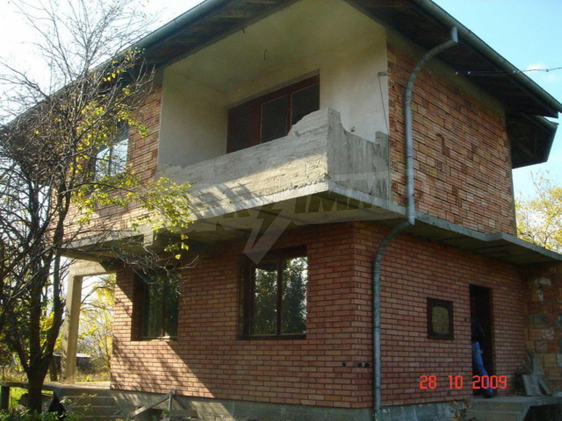 Нова къща за продажба
