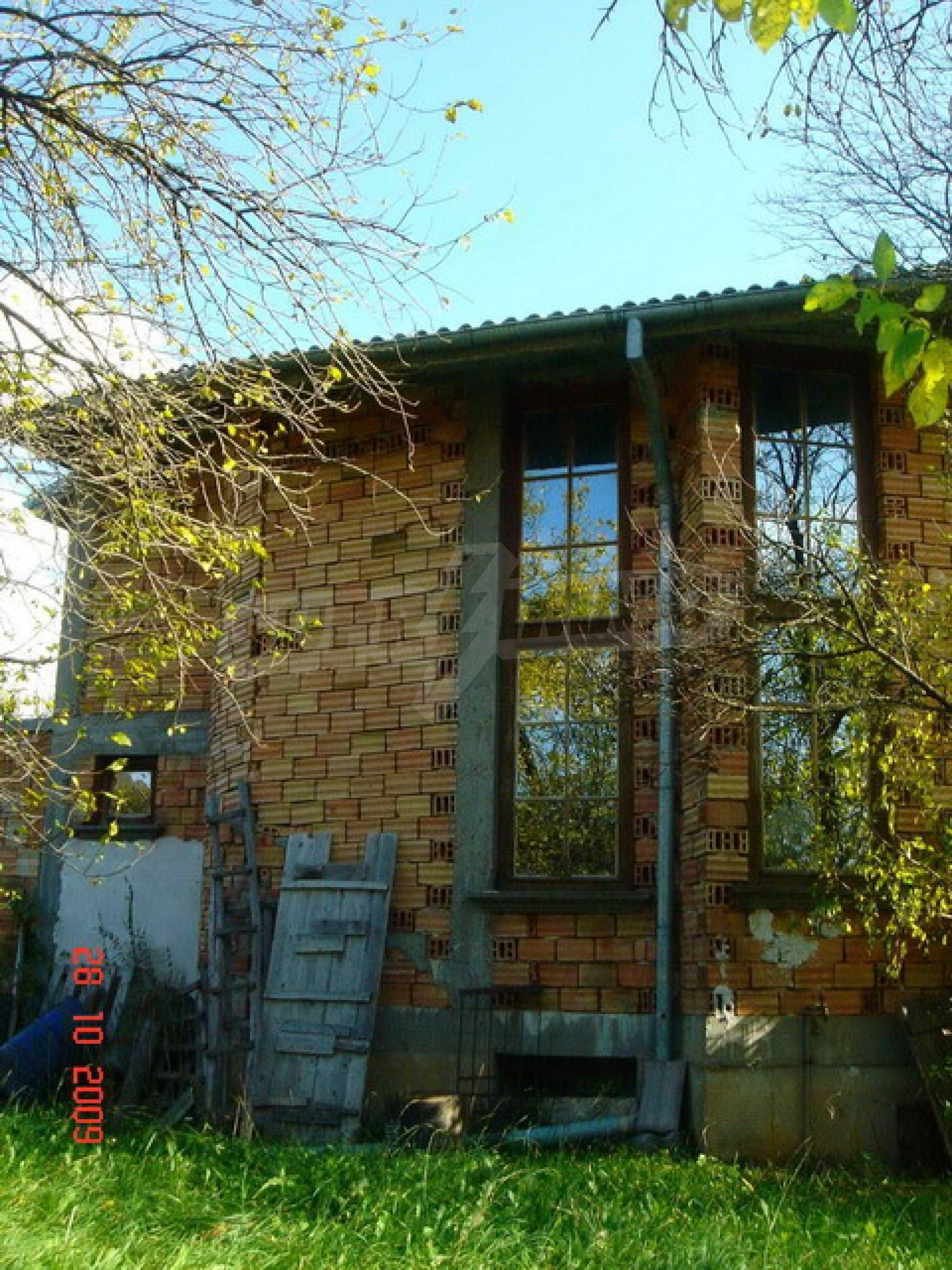 Нова къща за продажба 3