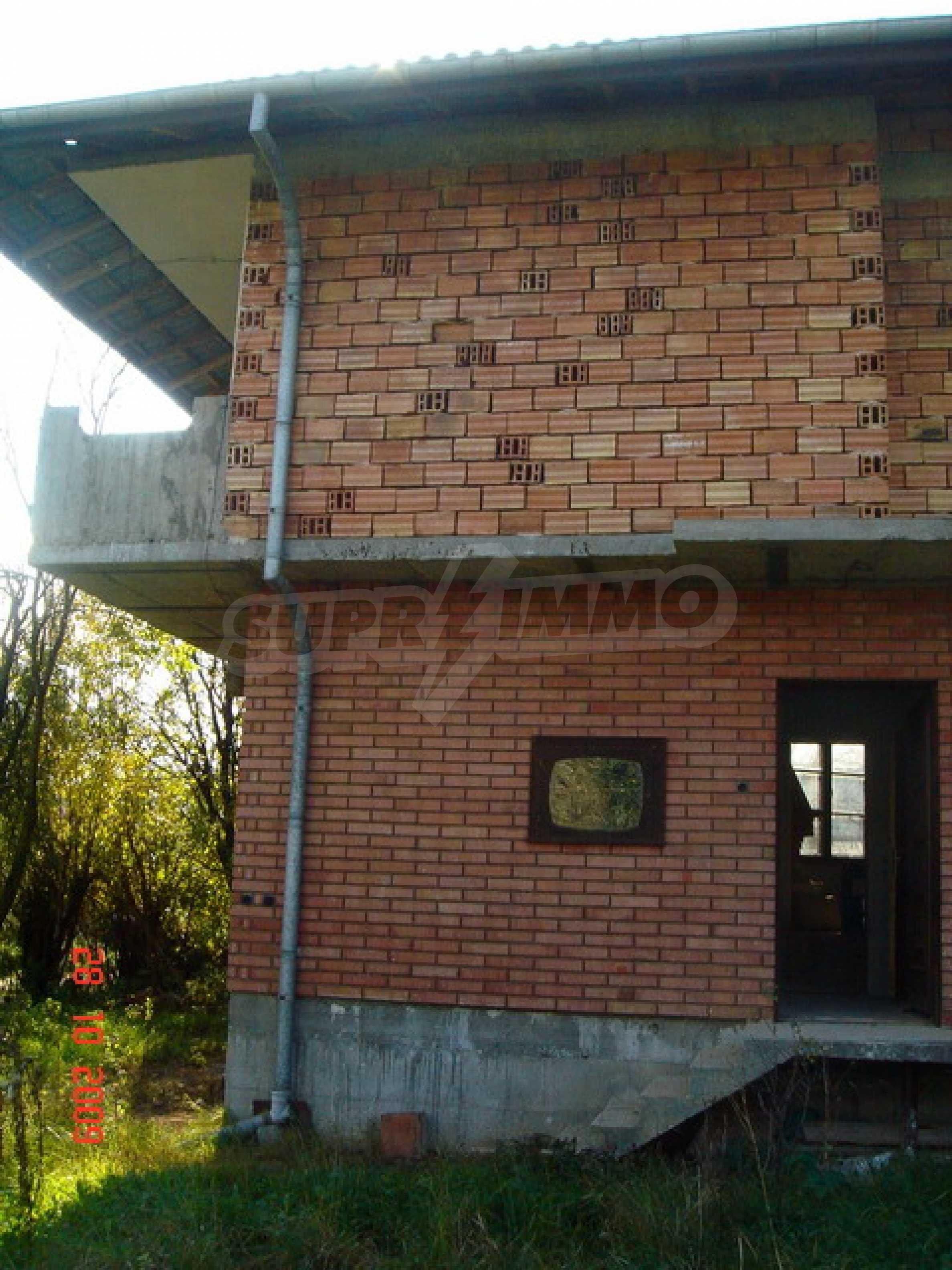 Нова къща за продажба 4