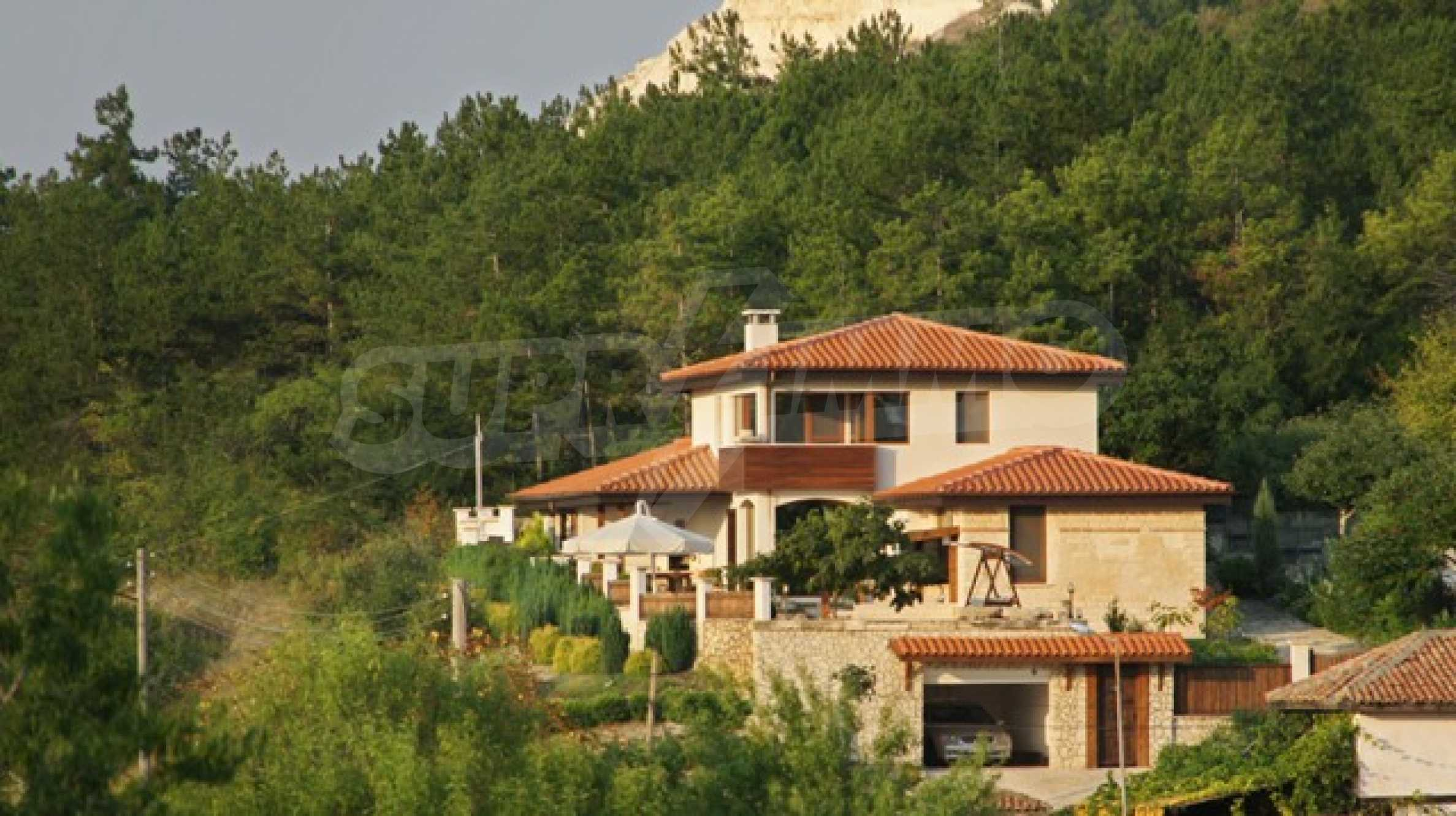 The Mediterranean style - a sense of luxury 5