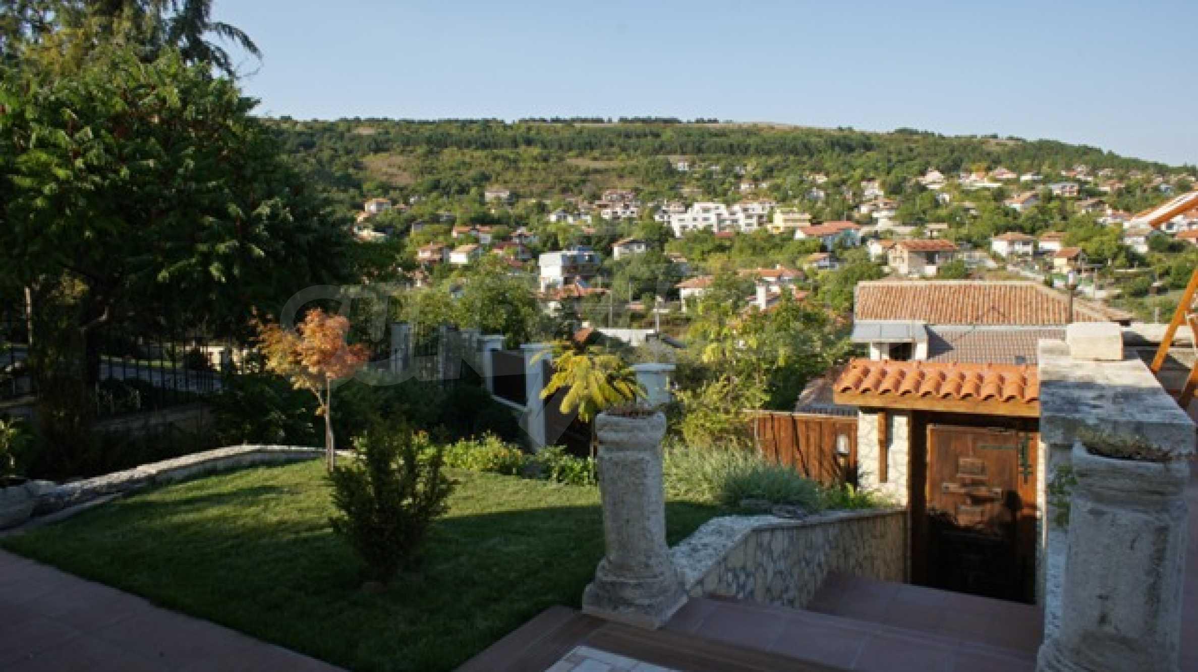 The Mediterranean style - a sense of luxury 16