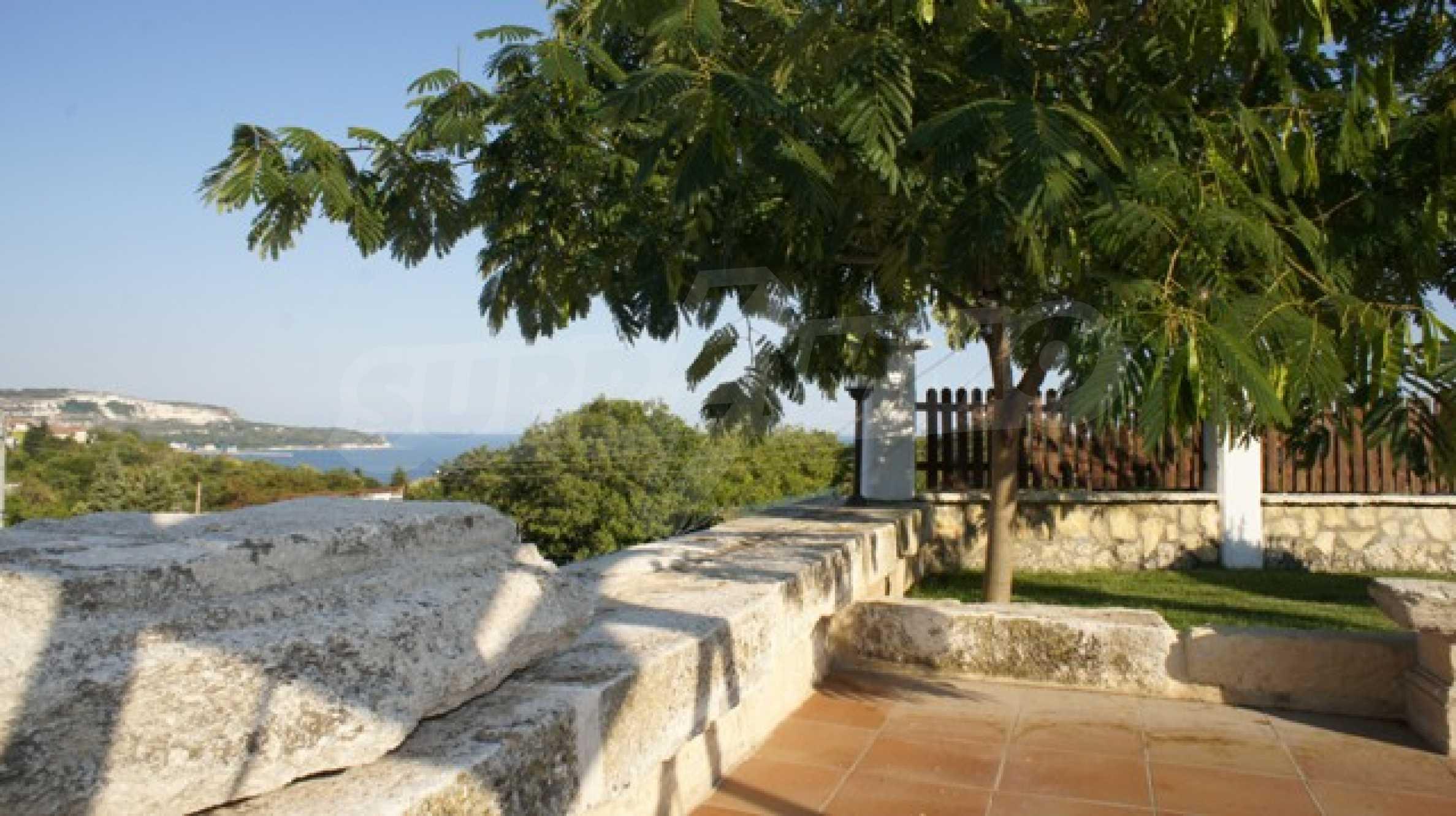 The Mediterranean style - a sense of luxury 17