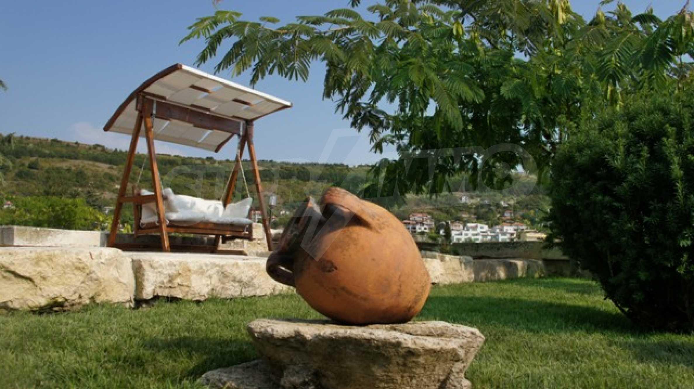 The Mediterranean style - a sense of luxury 20