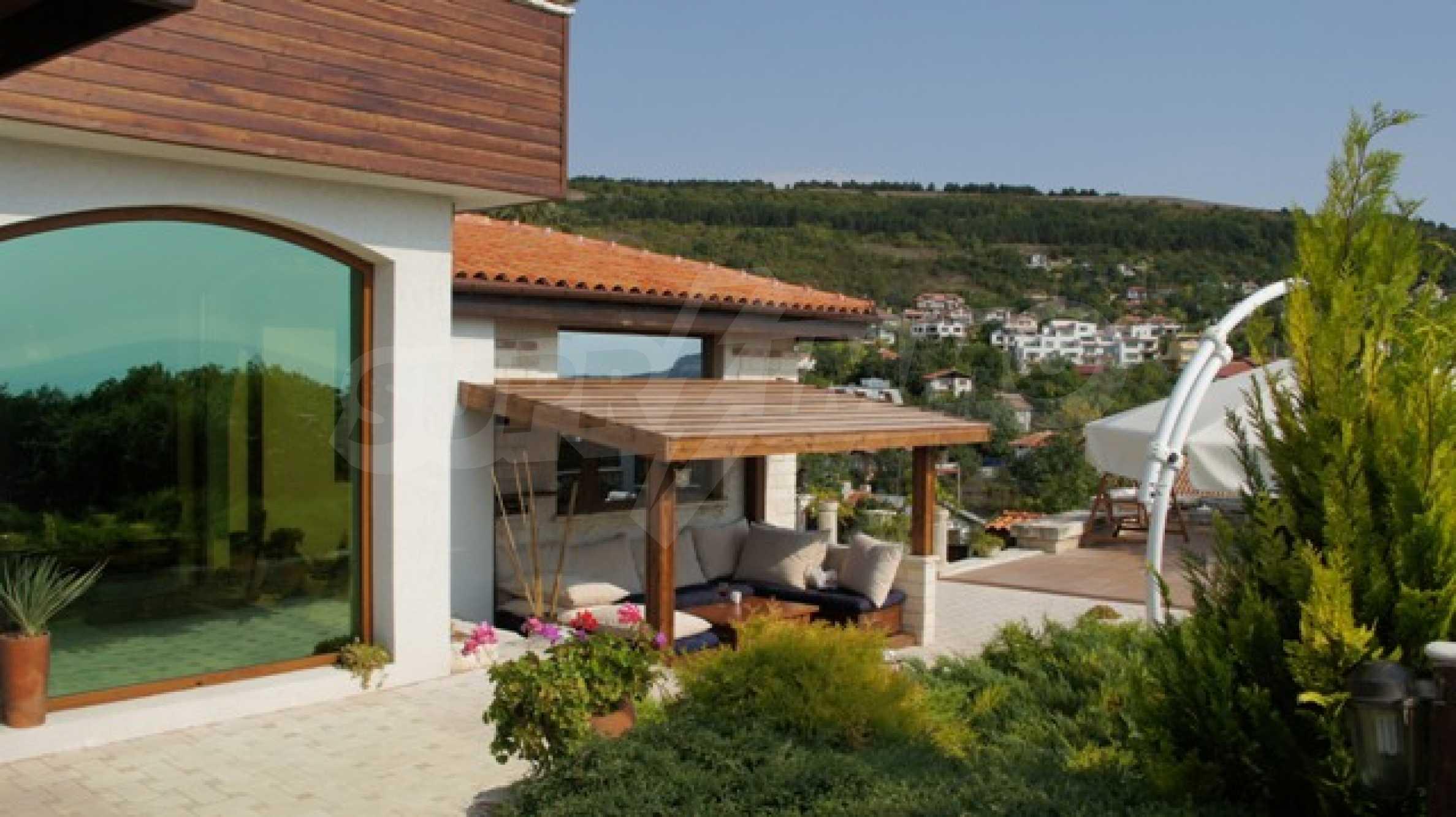The Mediterranean style - a sense of luxury 23