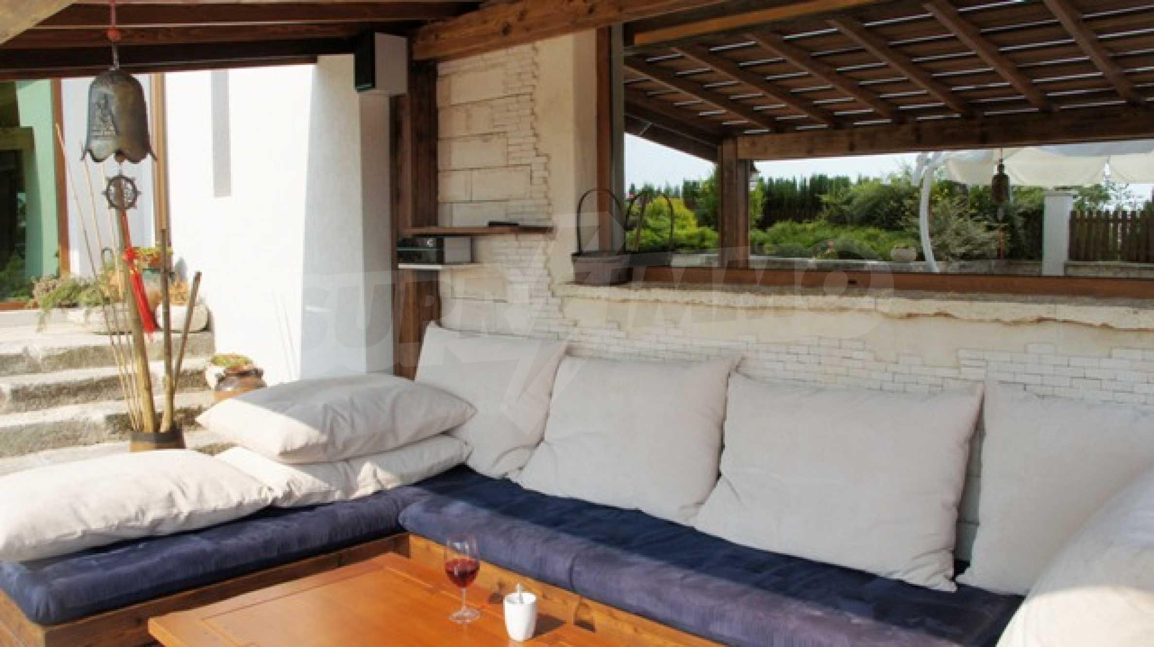 The Mediterranean style - a sense of luxury 24