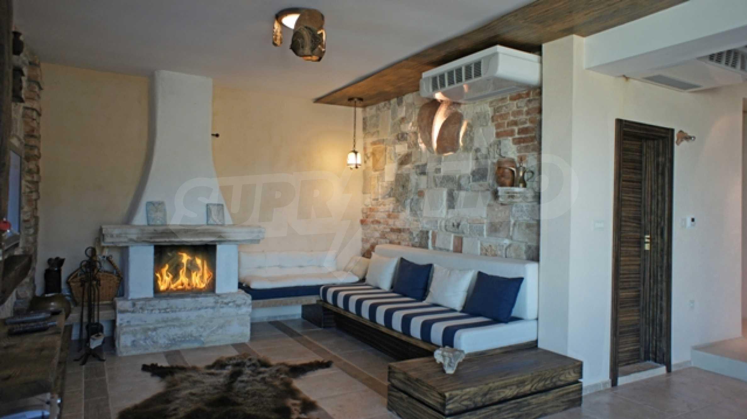 The Mediterranean style - a sense of luxury 30