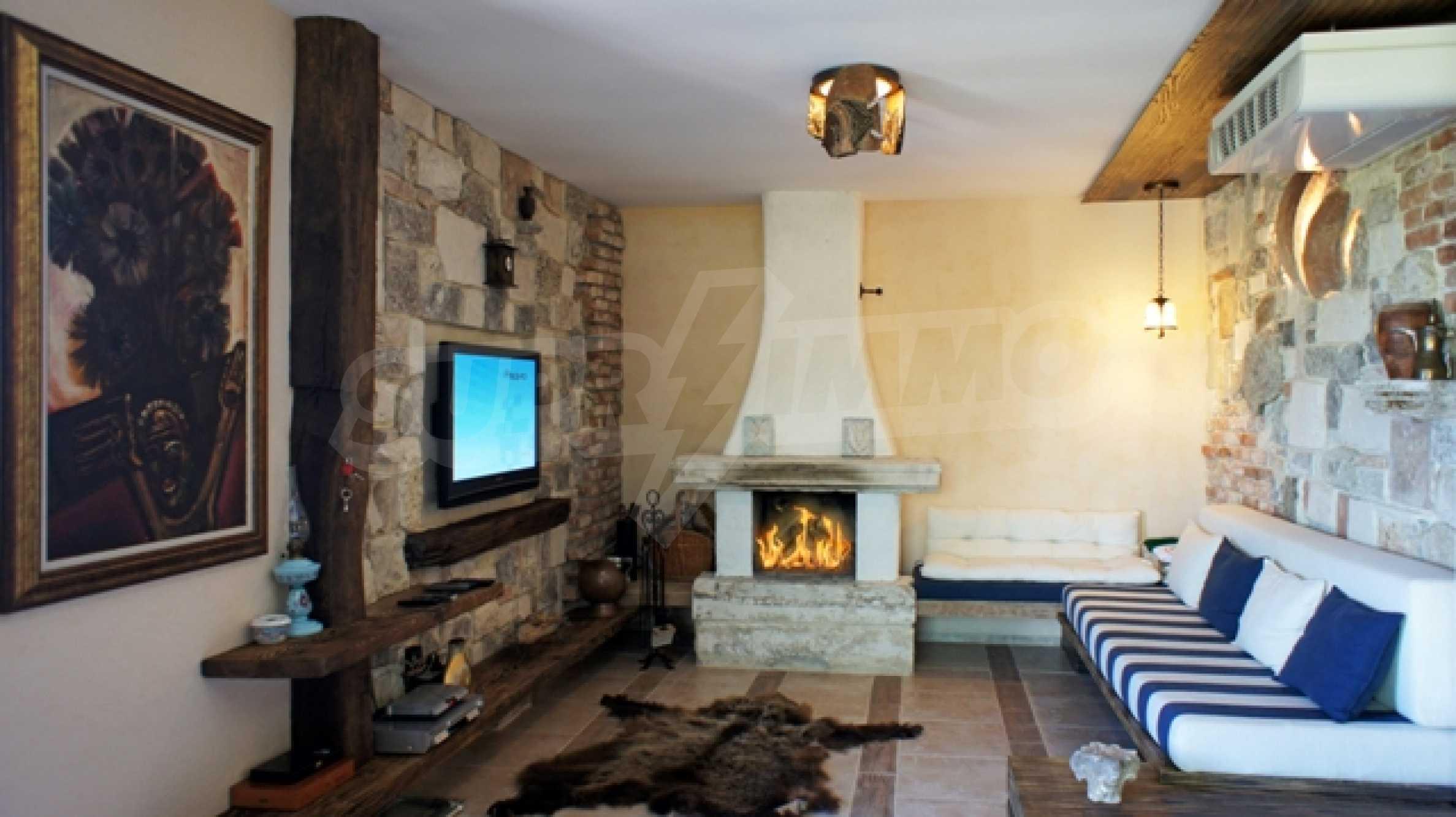 The Mediterranean style - a sense of luxury 31