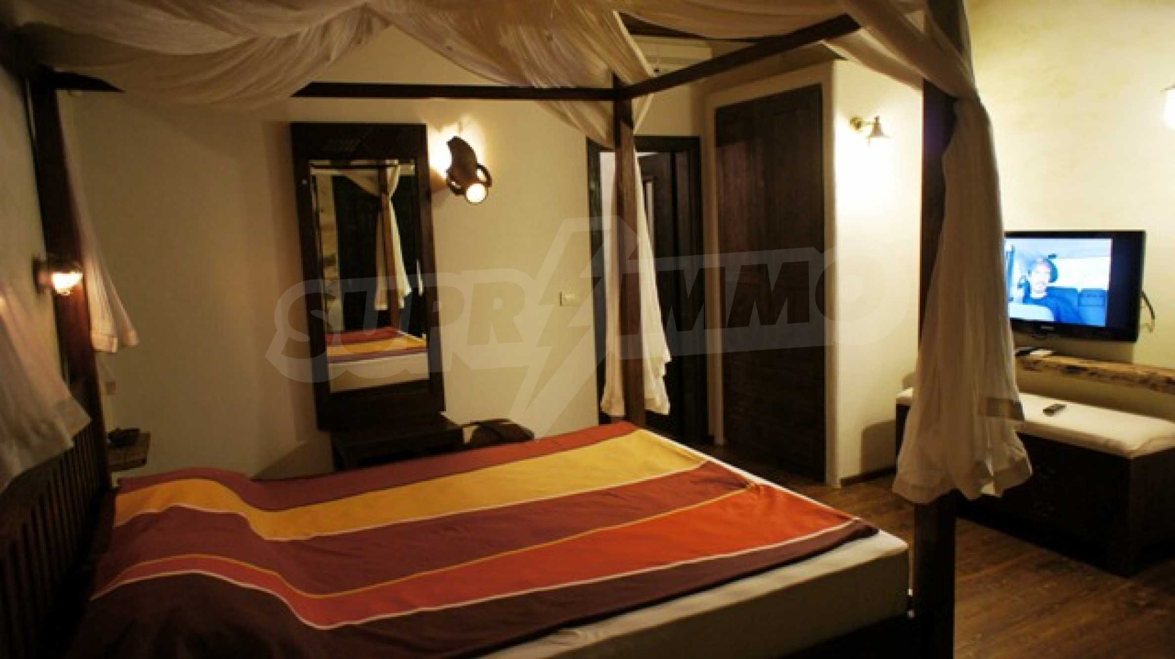 The Mediterranean style - a sense of luxury 42