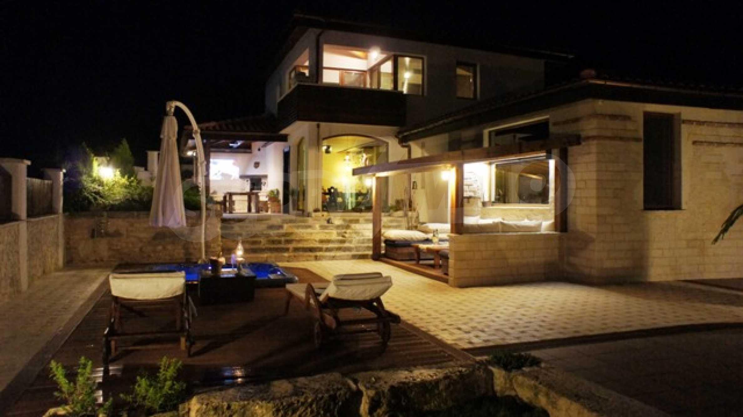 The Mediterranean style - a sense of luxury 56