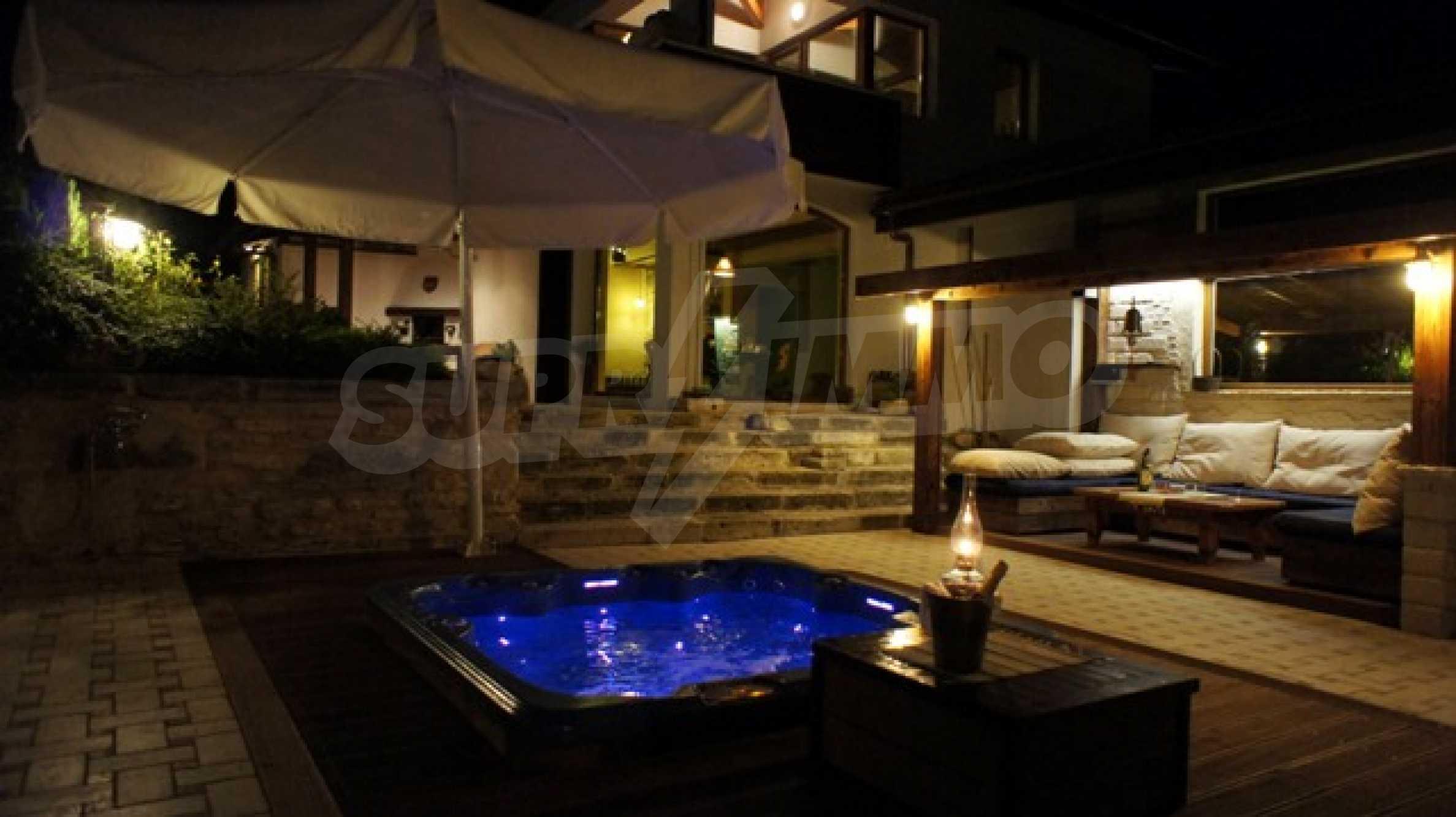 The Mediterranean style - a sense of luxury 57