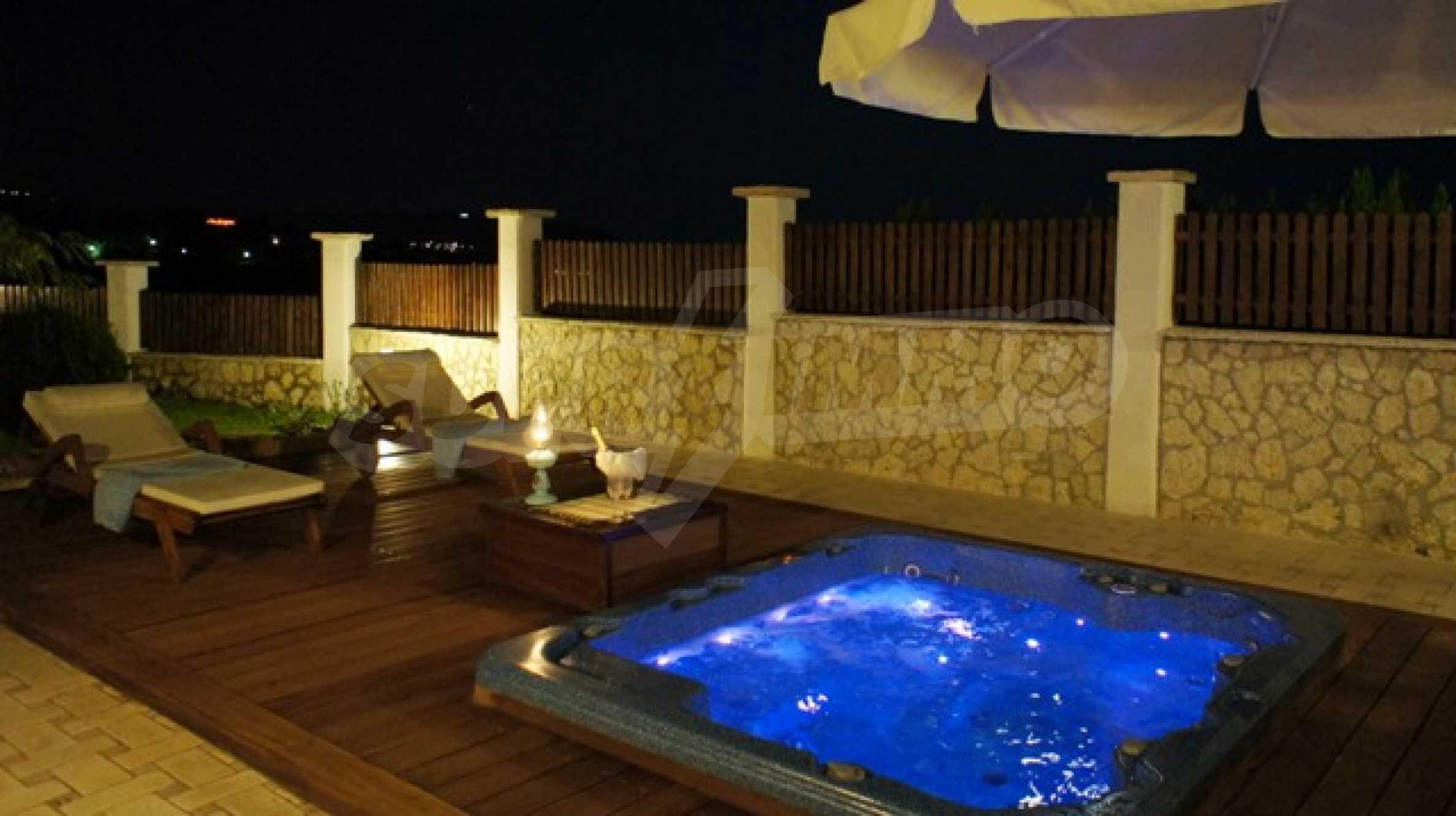 The Mediterranean style - a sense of luxury 58