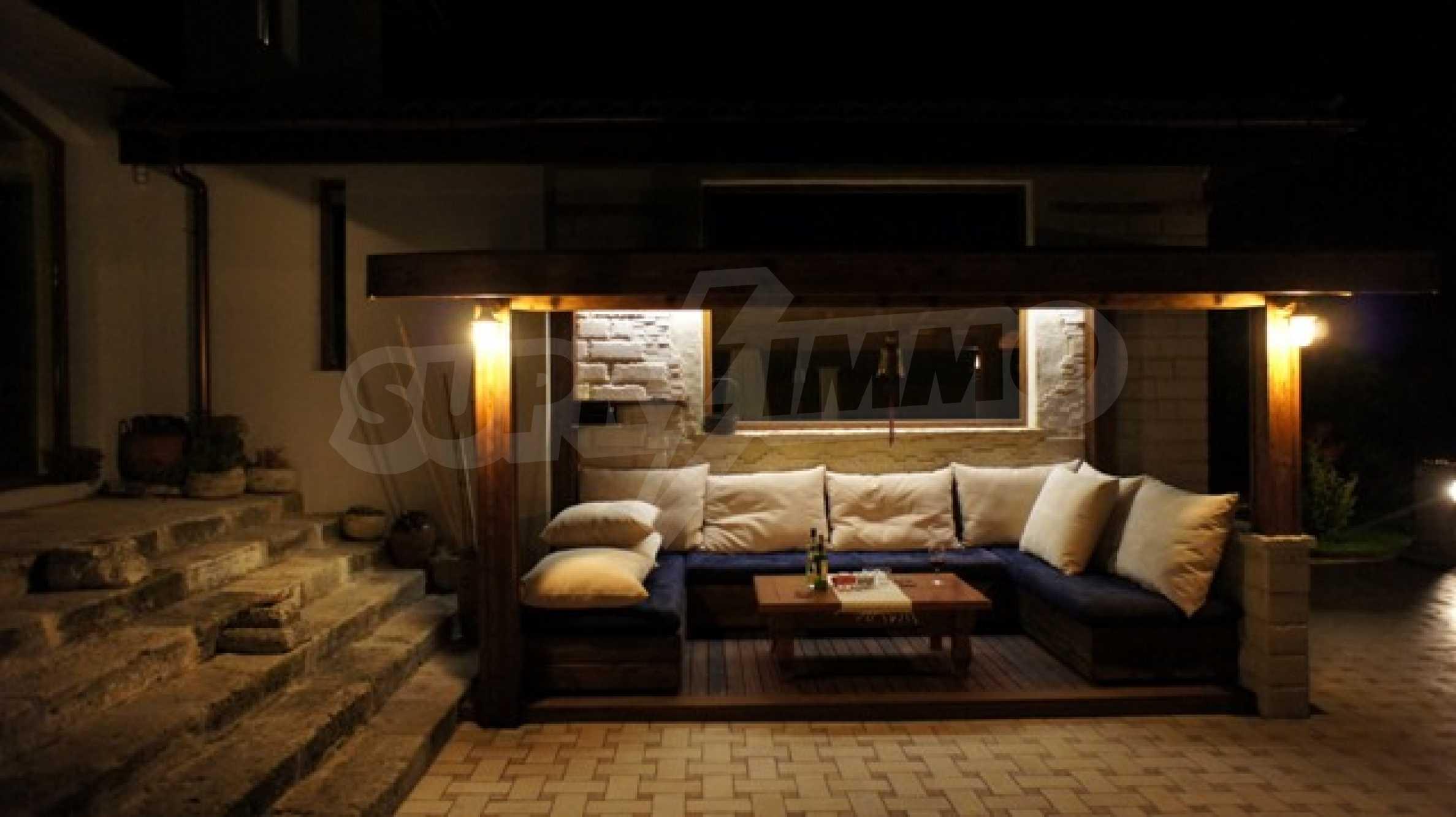 The Mediterranean style - a sense of luxury 59