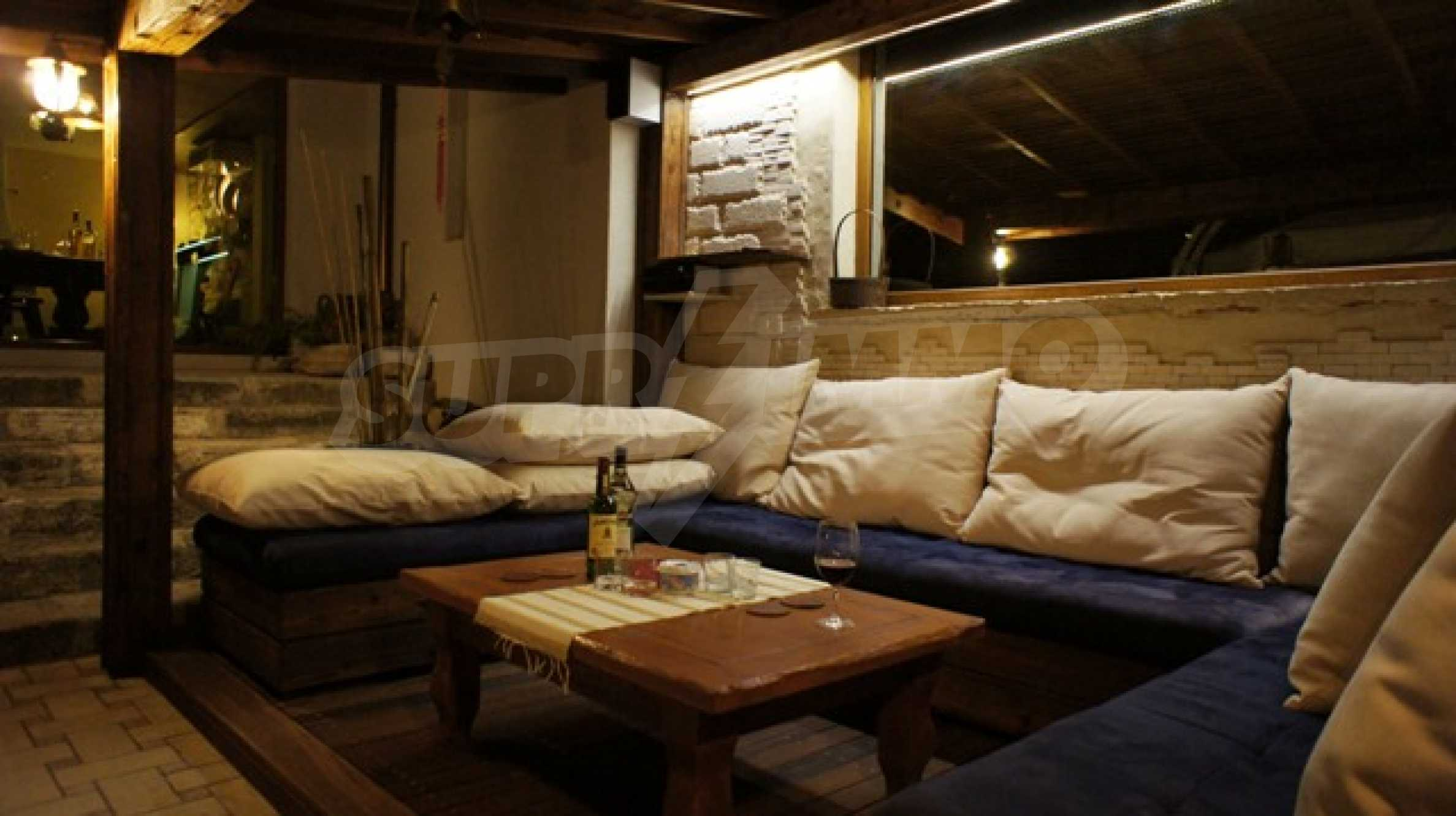 The Mediterranean style - a sense of luxury 60