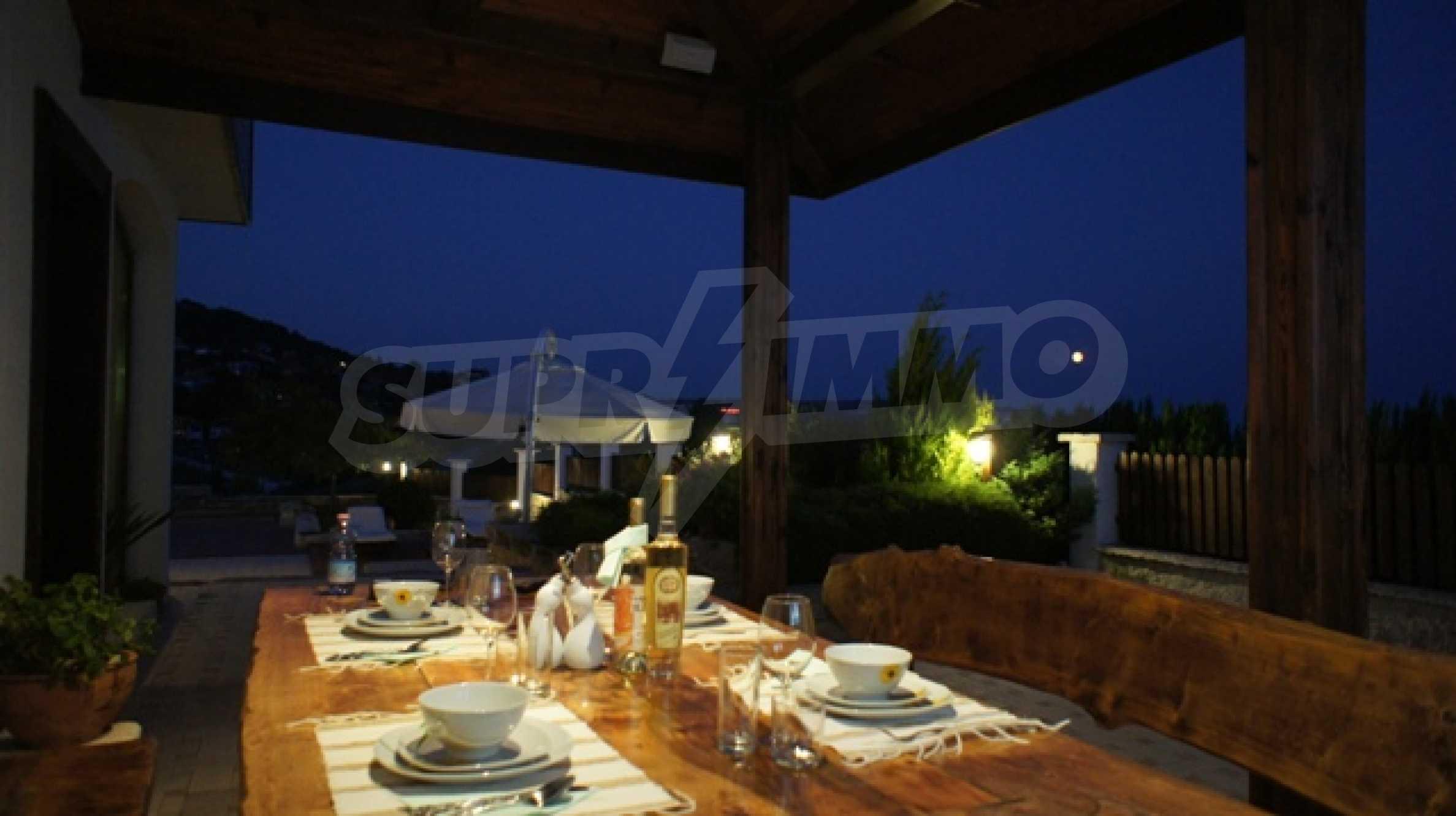 The Mediterranean style - a sense of luxury 63