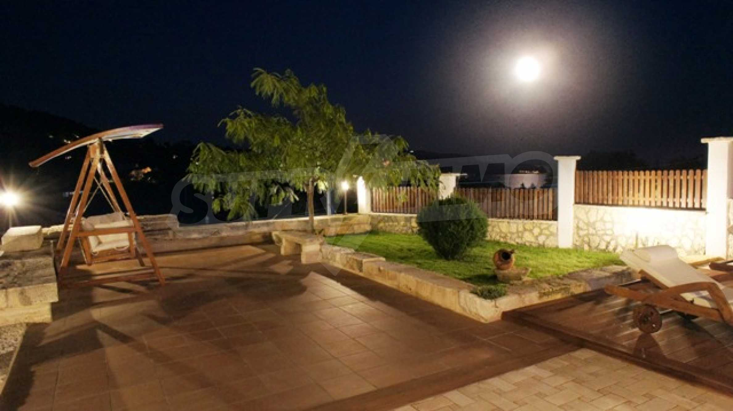 The Mediterranean style - a sense of luxury 64