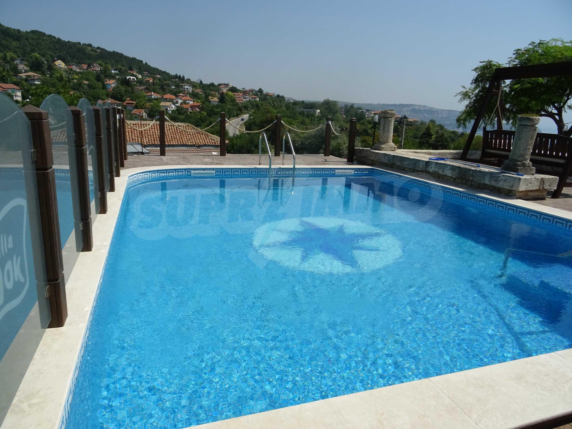 The Mediterranean style - a sense of luxury 4