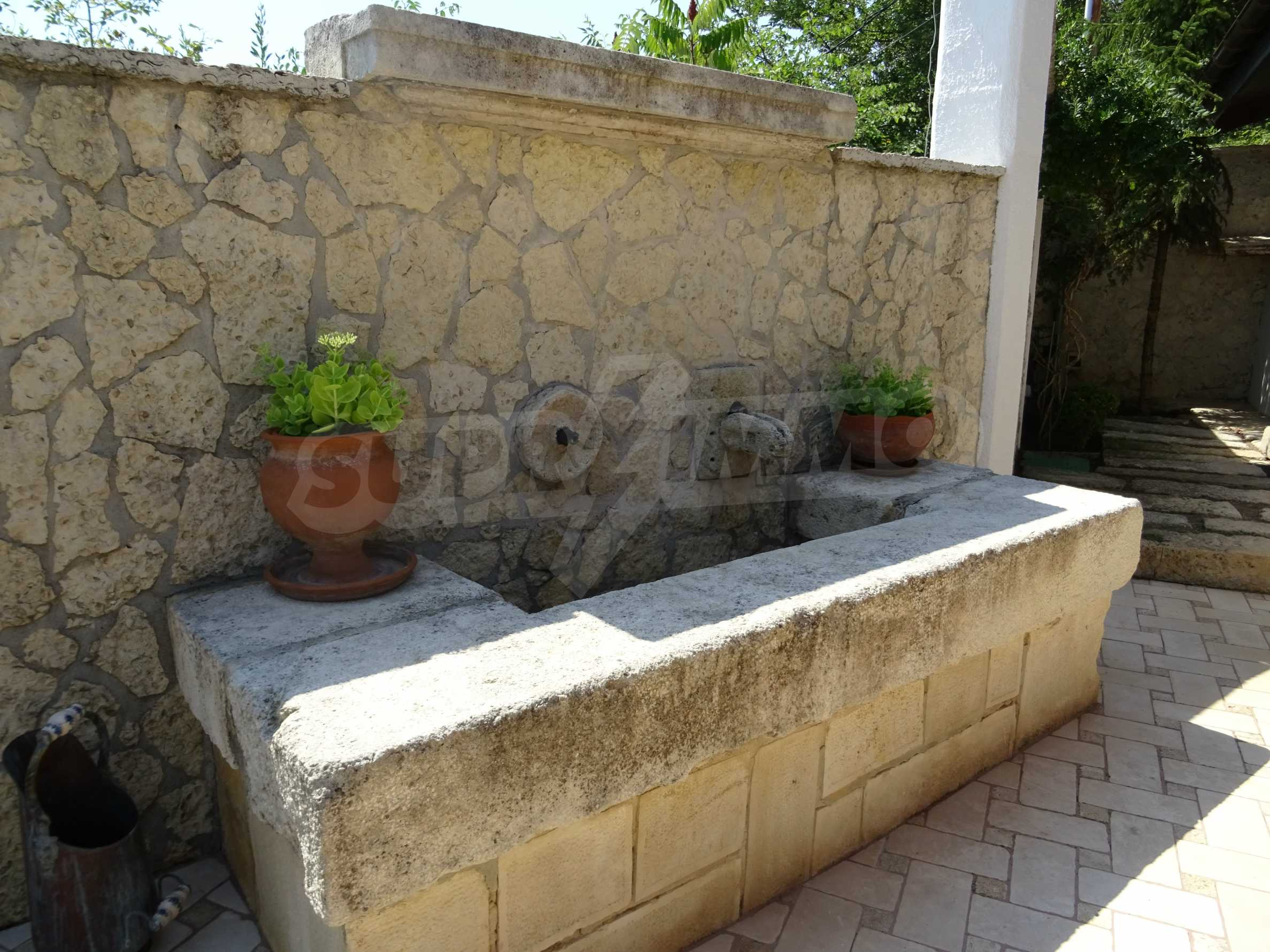 The Mediterranean style - a sense of luxury 8
