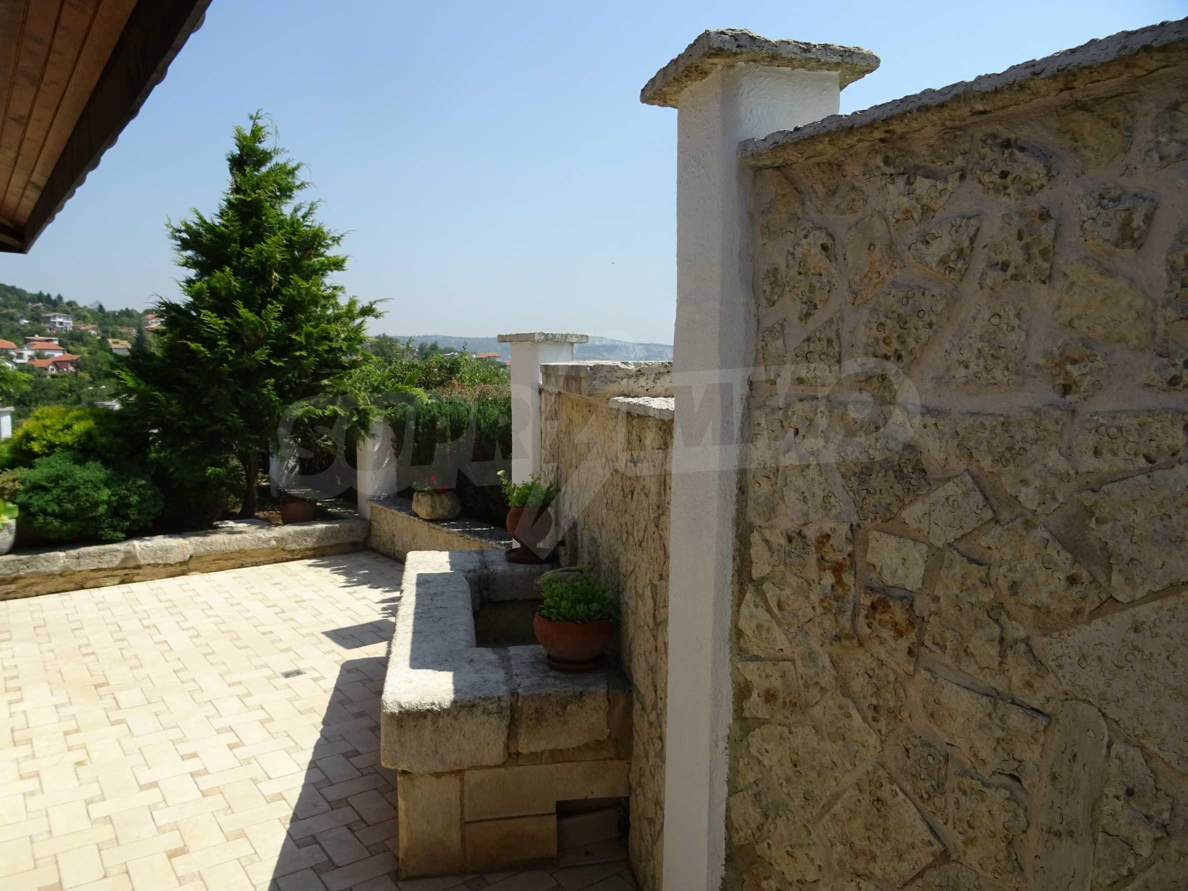 The Mediterranean style - a sense of luxury 67