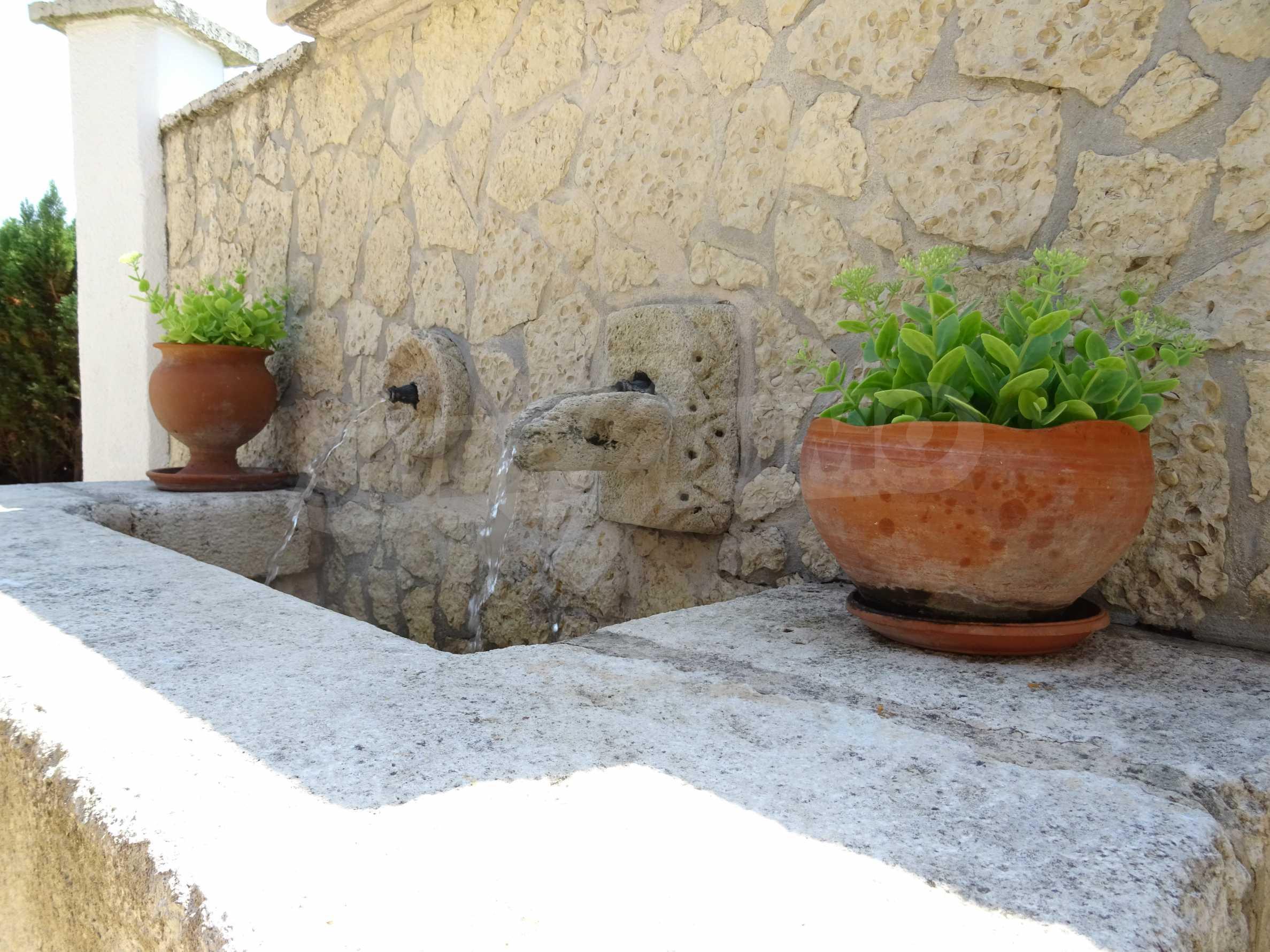 The Mediterranean style - a sense of luxury 55