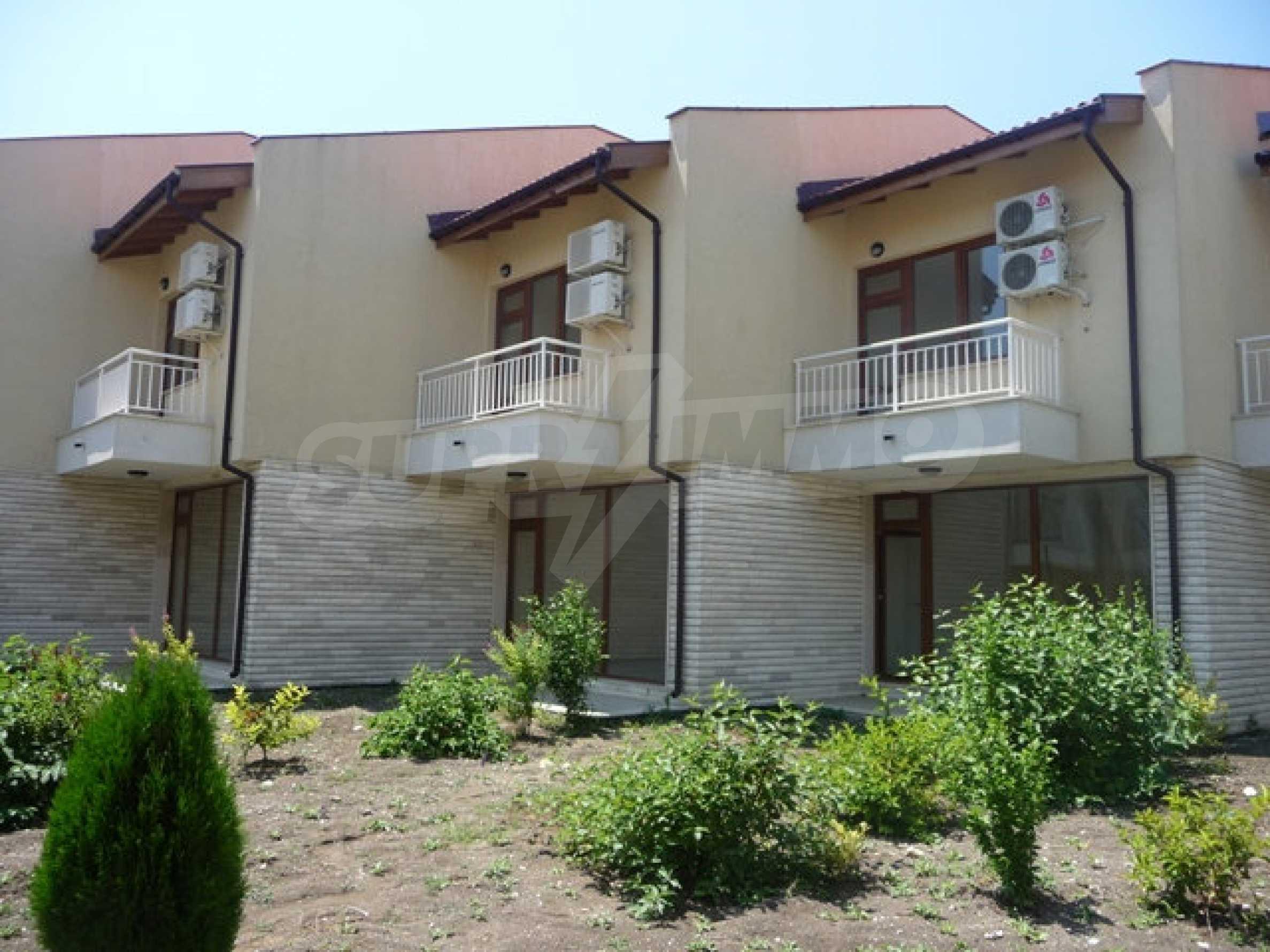 Двуетажна къща в Лайтхоус Голф Резорт 6