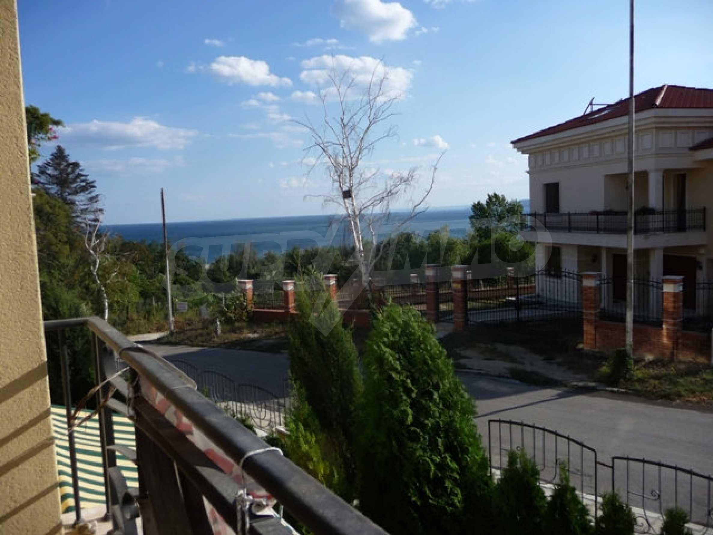Zwei-Zimmer-Wohnung in Varna 21