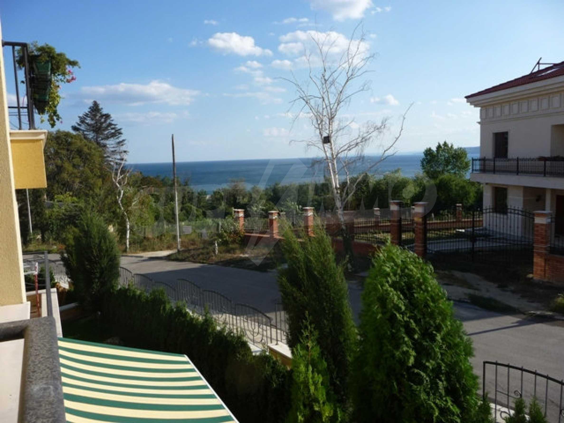 Zwei-Zimmer-Wohnung in Varna 22