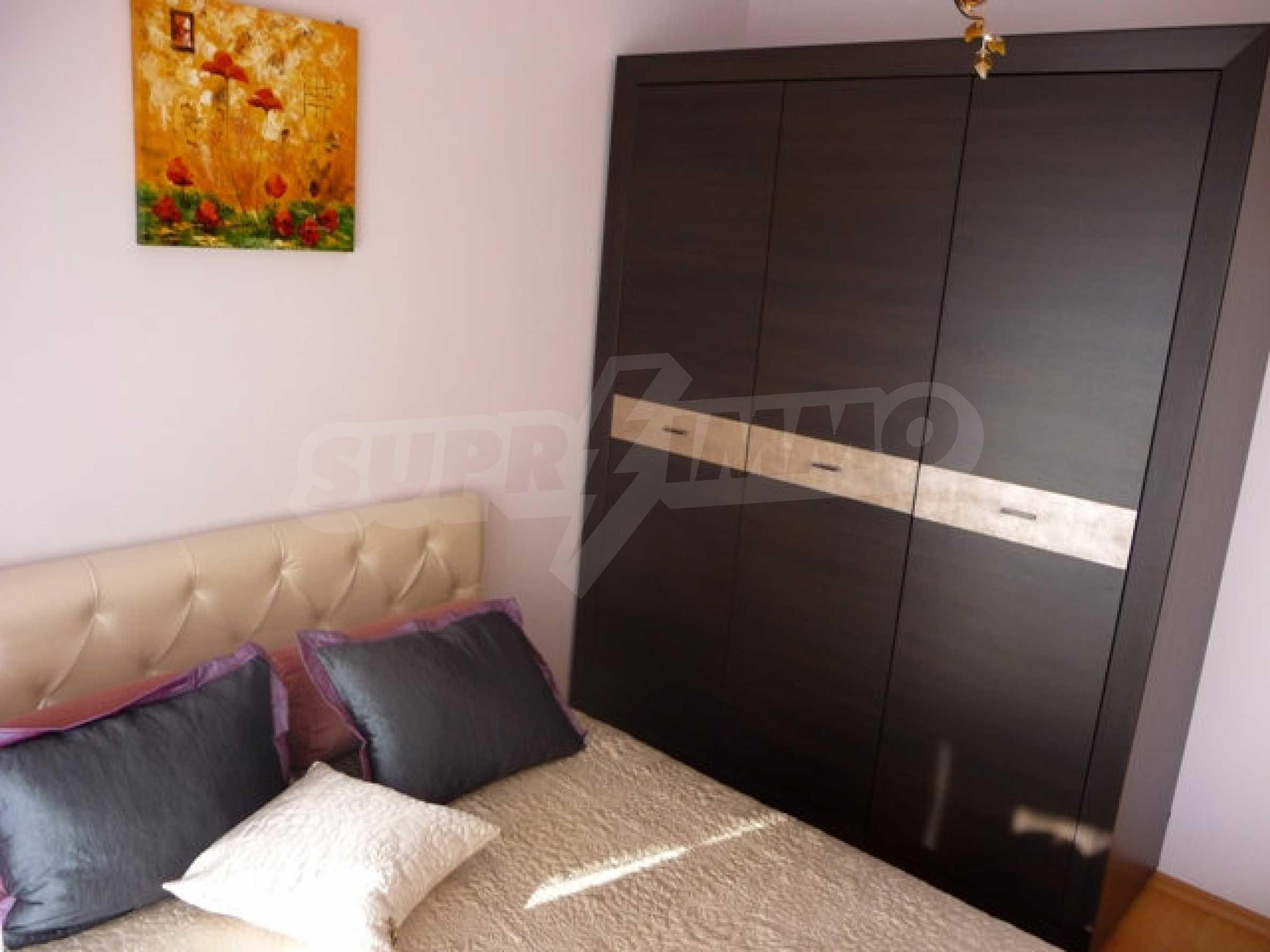 Zwei-Zimmer-Wohnung in Varna 24