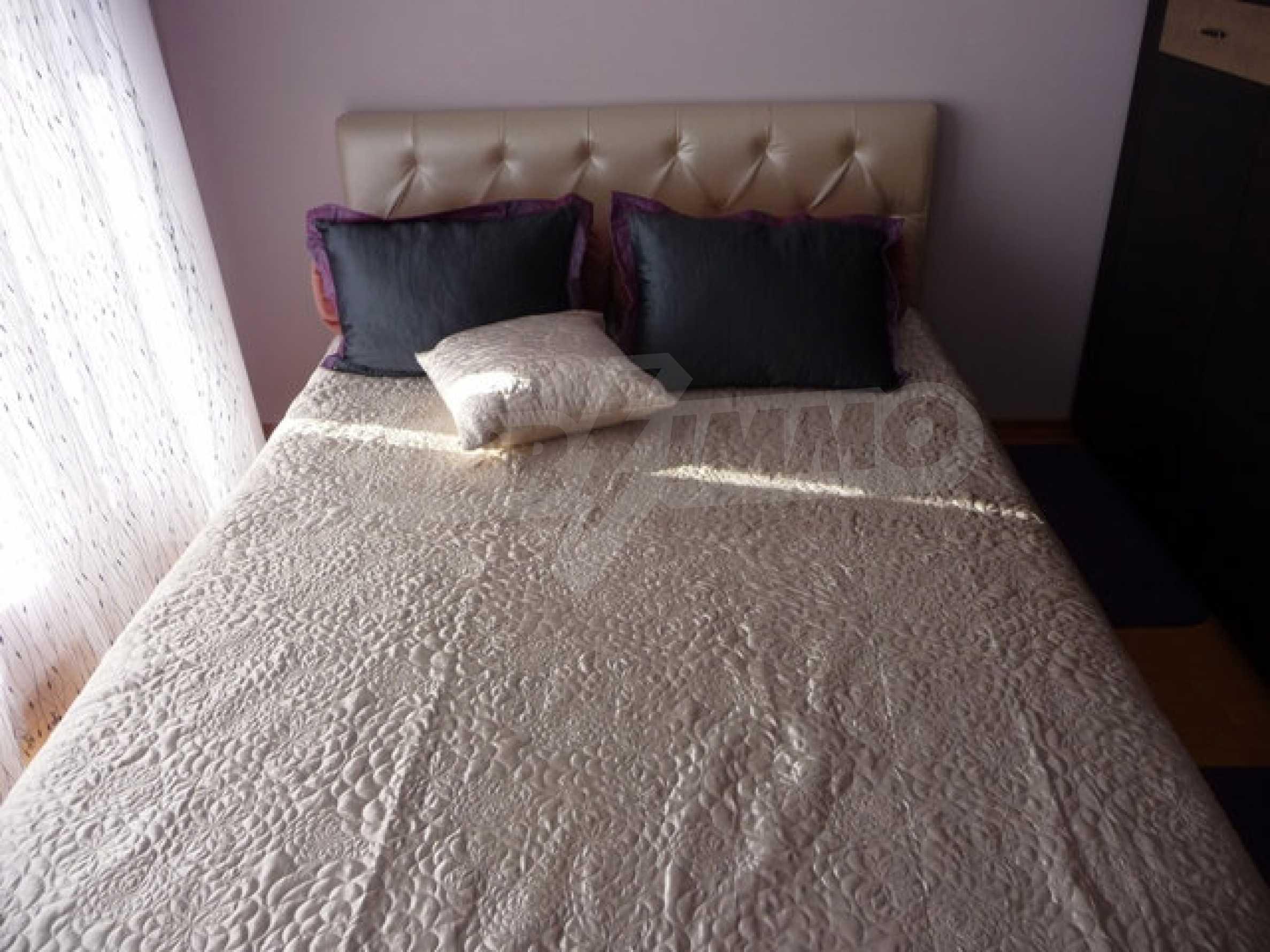 Zwei-Zimmer-Wohnung in Varna 25