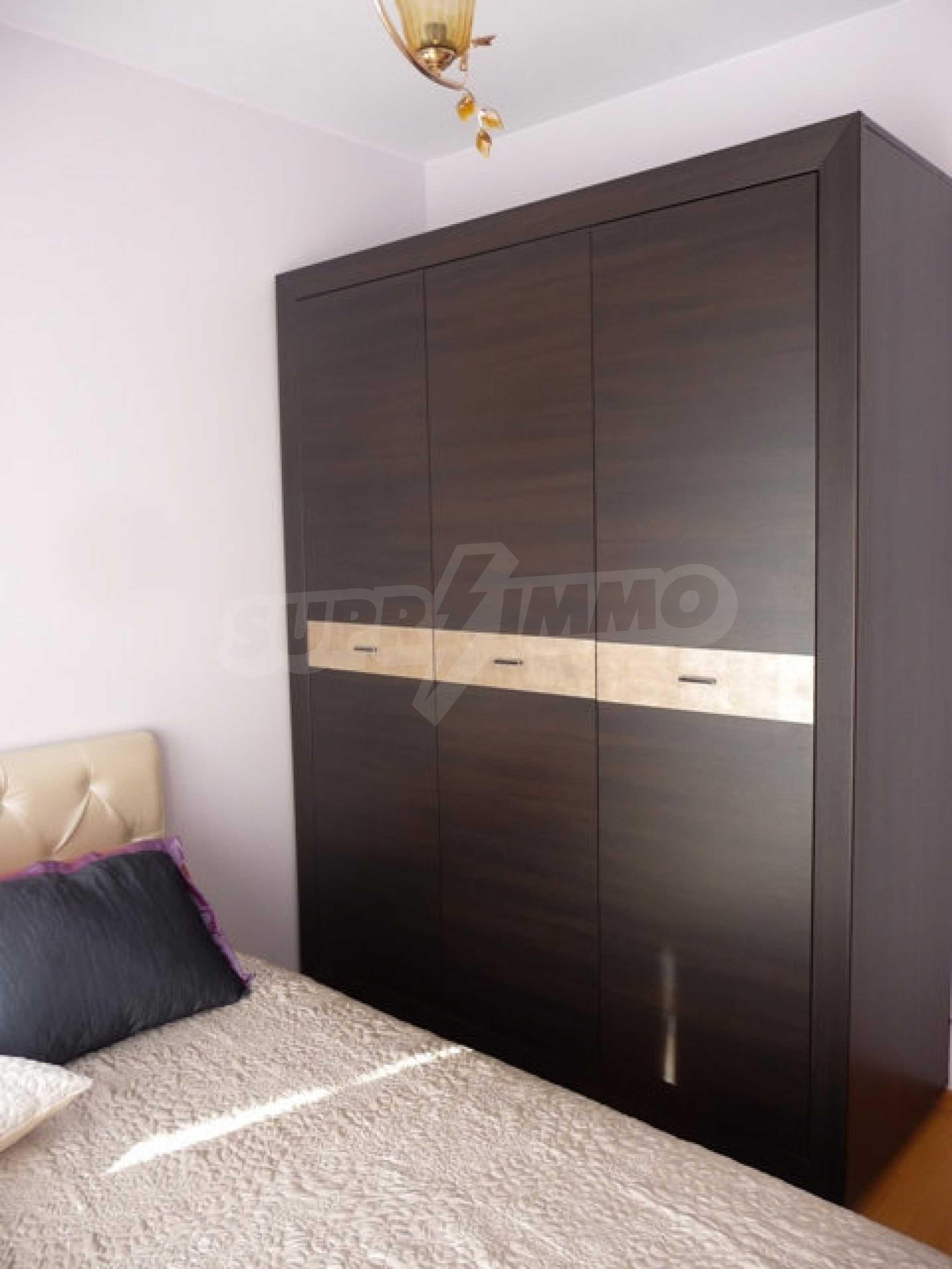 Zwei-Zimmer-Wohnung in Varna 26