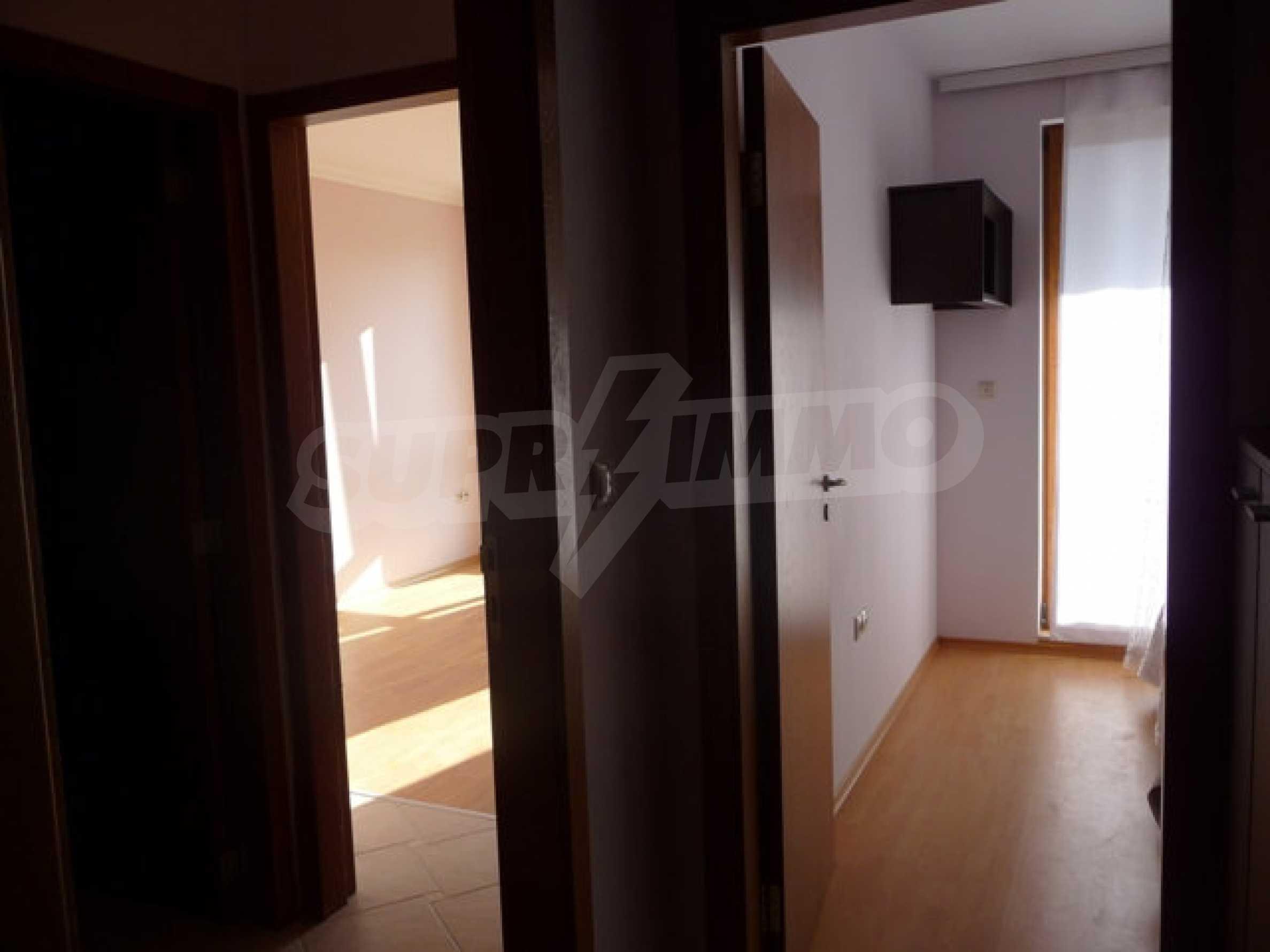 Zwei-Zimmer-Wohnung in Varna 28