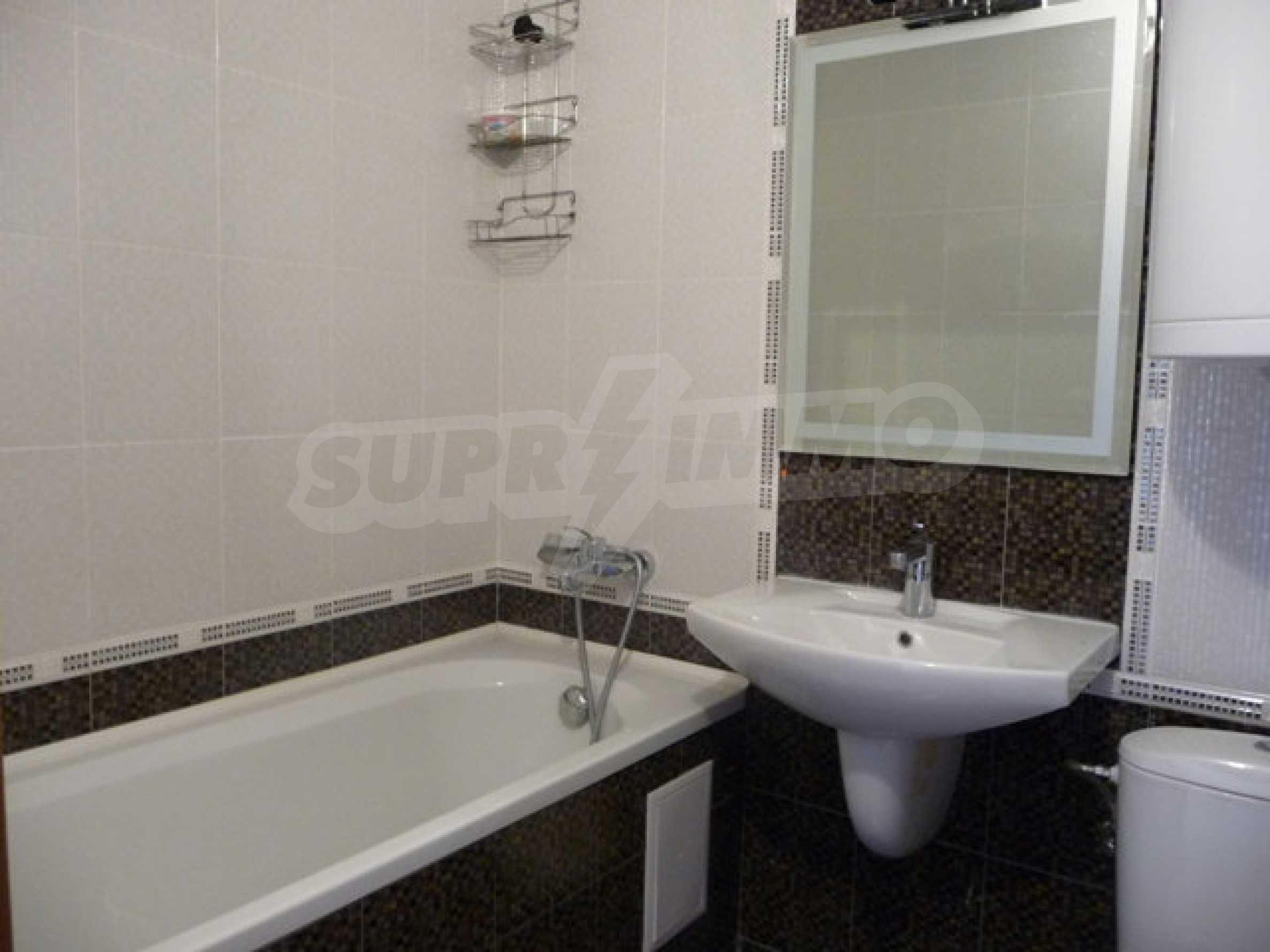 Zwei-Zimmer-Wohnung in Varna 29