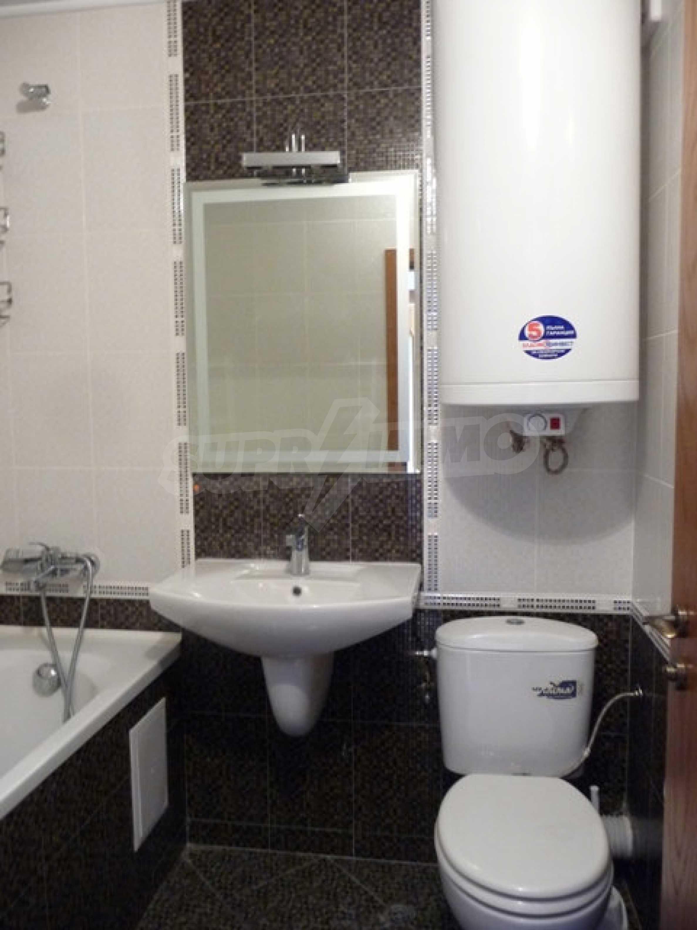 Zwei-Zimmer-Wohnung in Varna 30